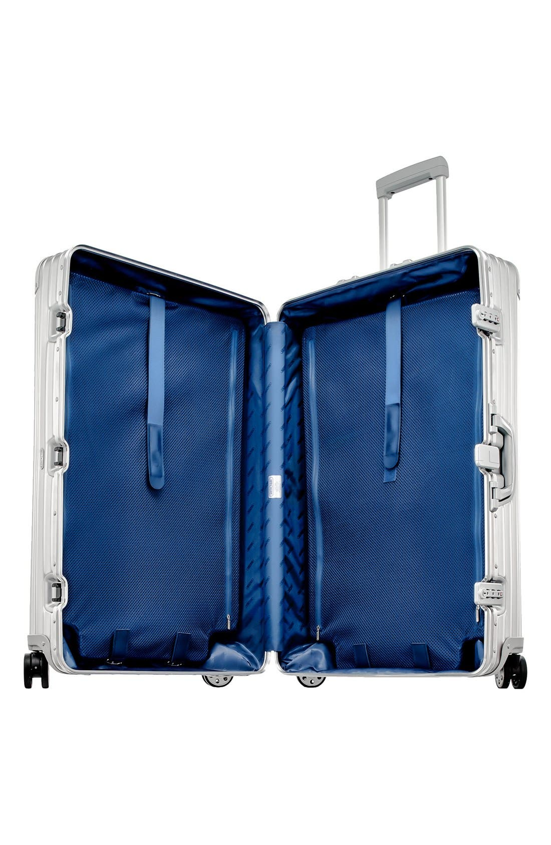 Topas 32-Inch Multiwheel<sup>®</sup> Aluminum Packing Case,                             Alternate thumbnail 2, color,                             040