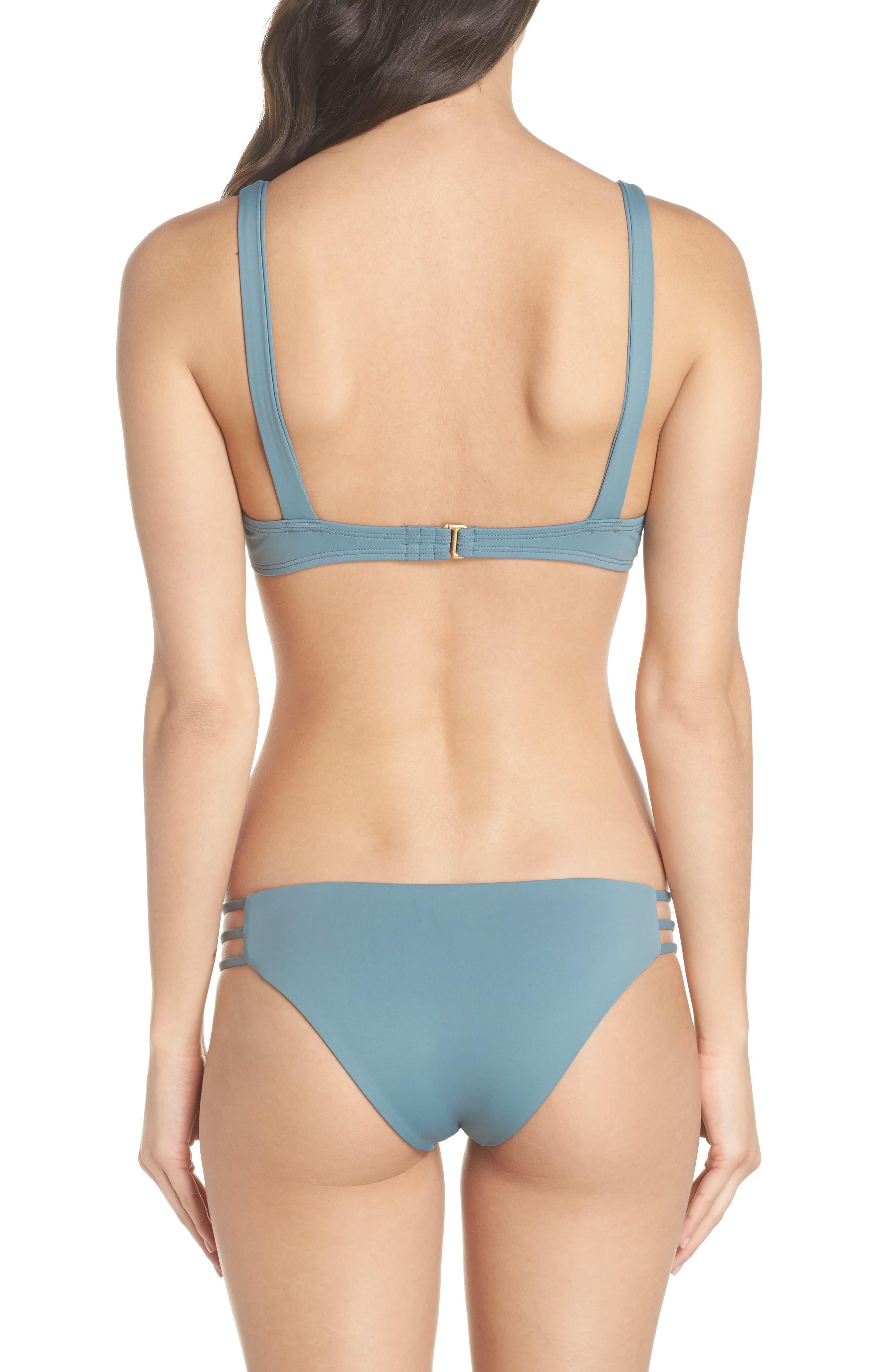 Monroe Bikini Top,                             Alternate thumbnail 8, color,                             SLATED GLASS