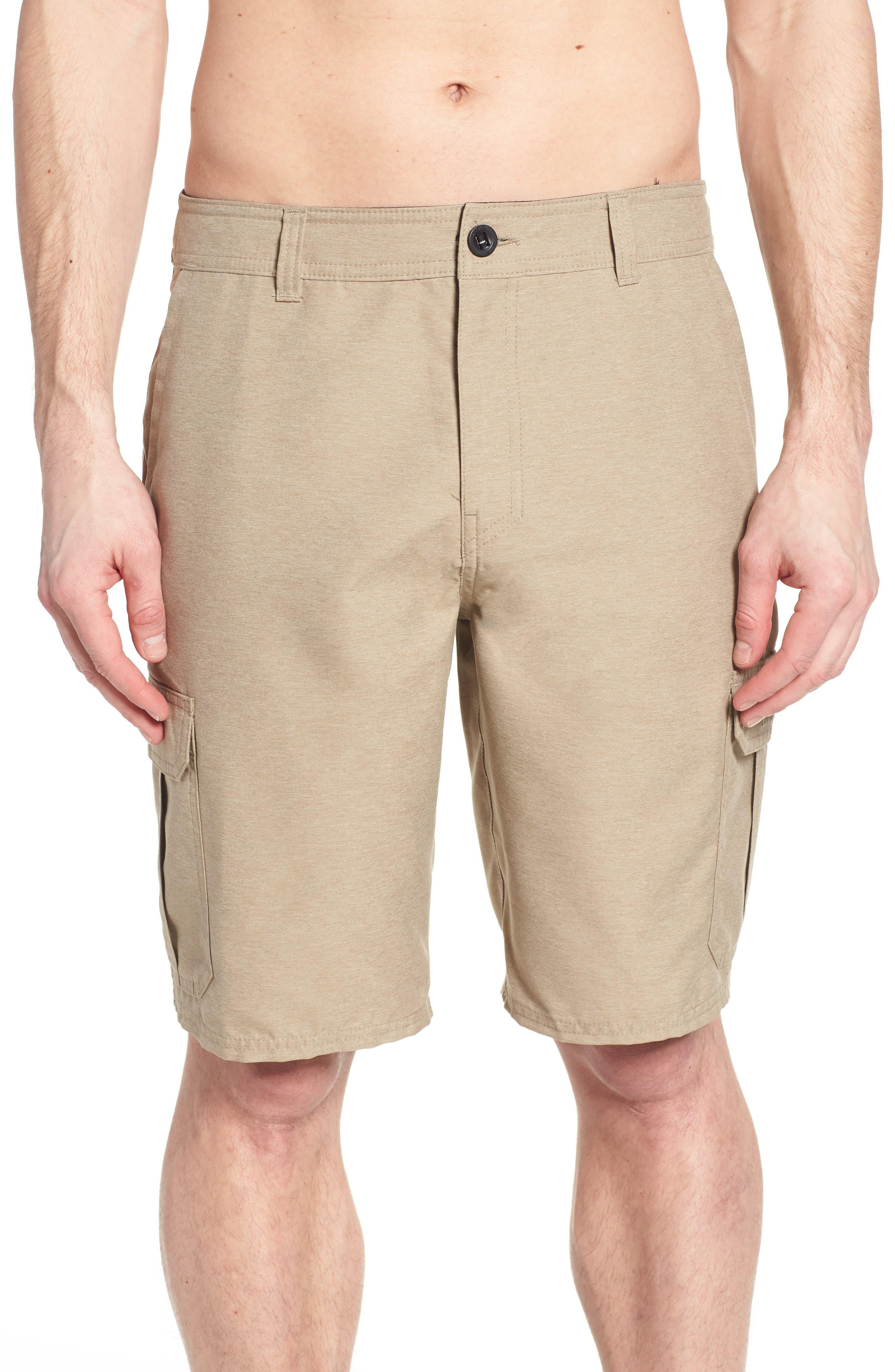 Ranger Cargo Hybrid Shorts,                             Alternate thumbnail 10, color,