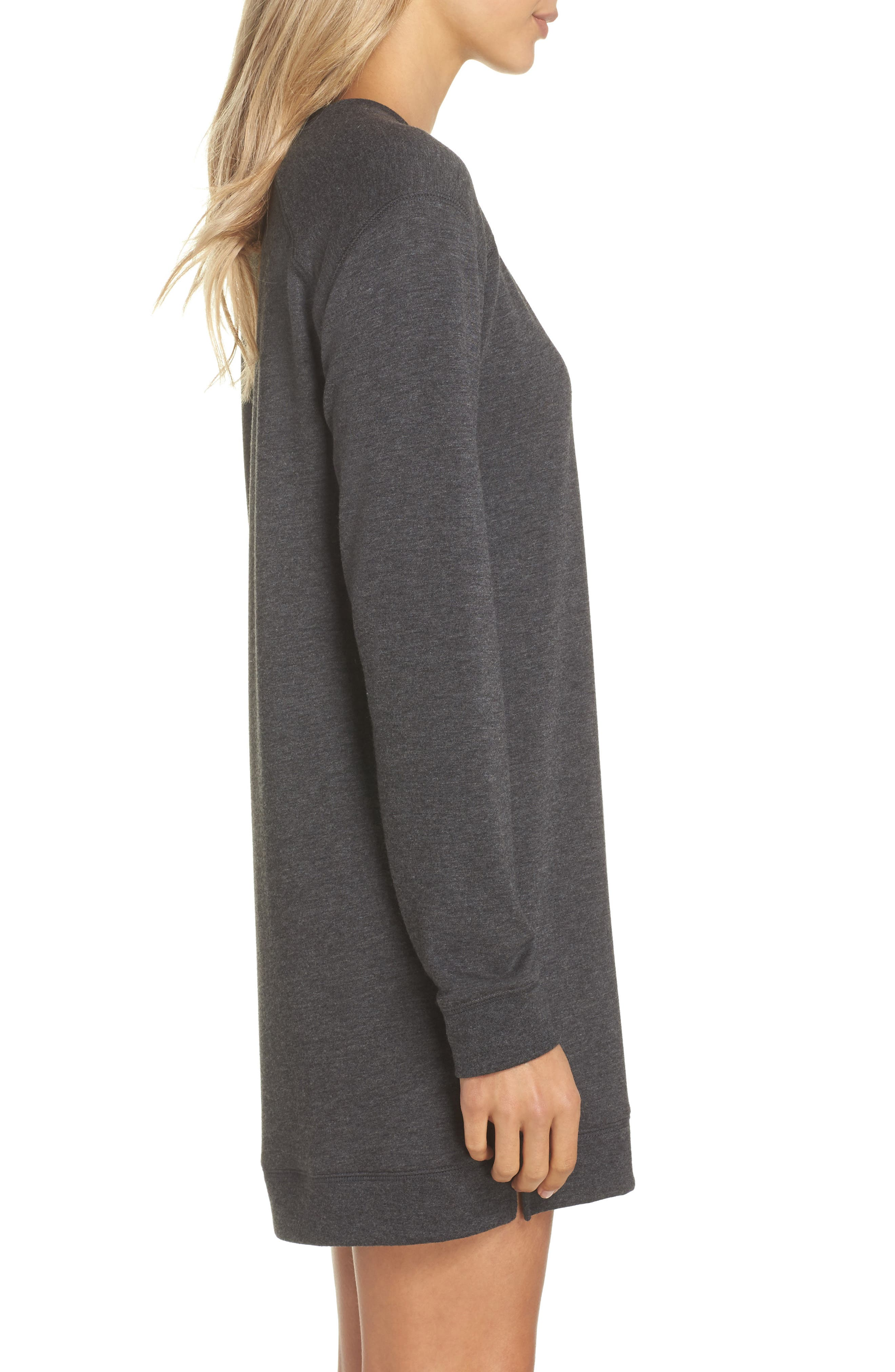 Sleepy Tunic Shirt,                             Alternate thumbnail 7, color,