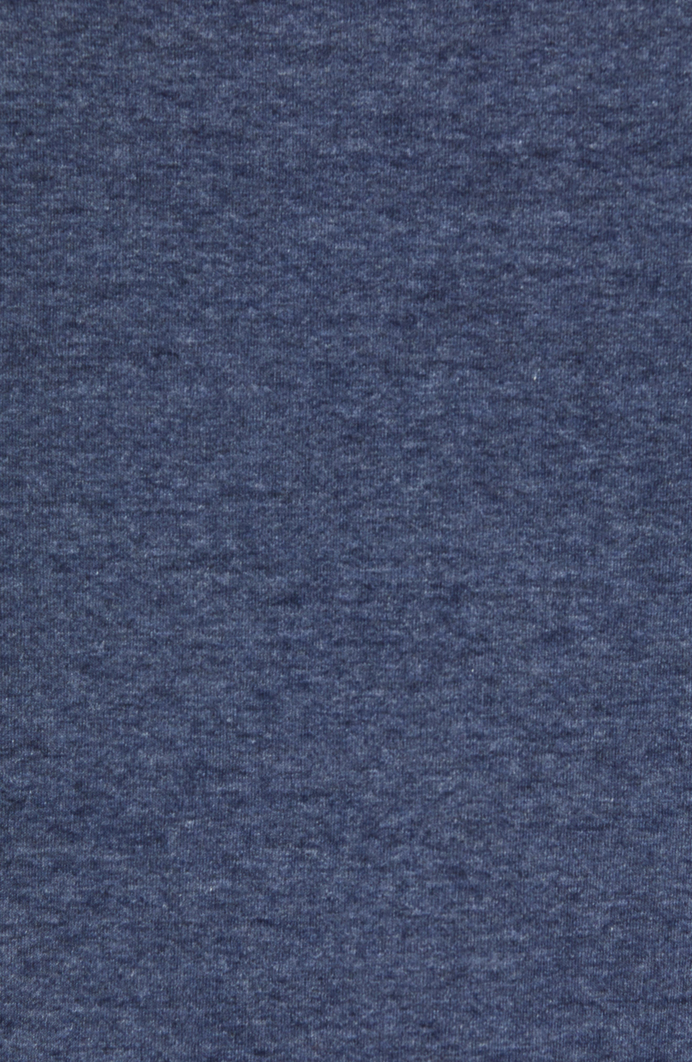 Oregon Trail T-Shirt,                             Alternate thumbnail 5, color,                             001