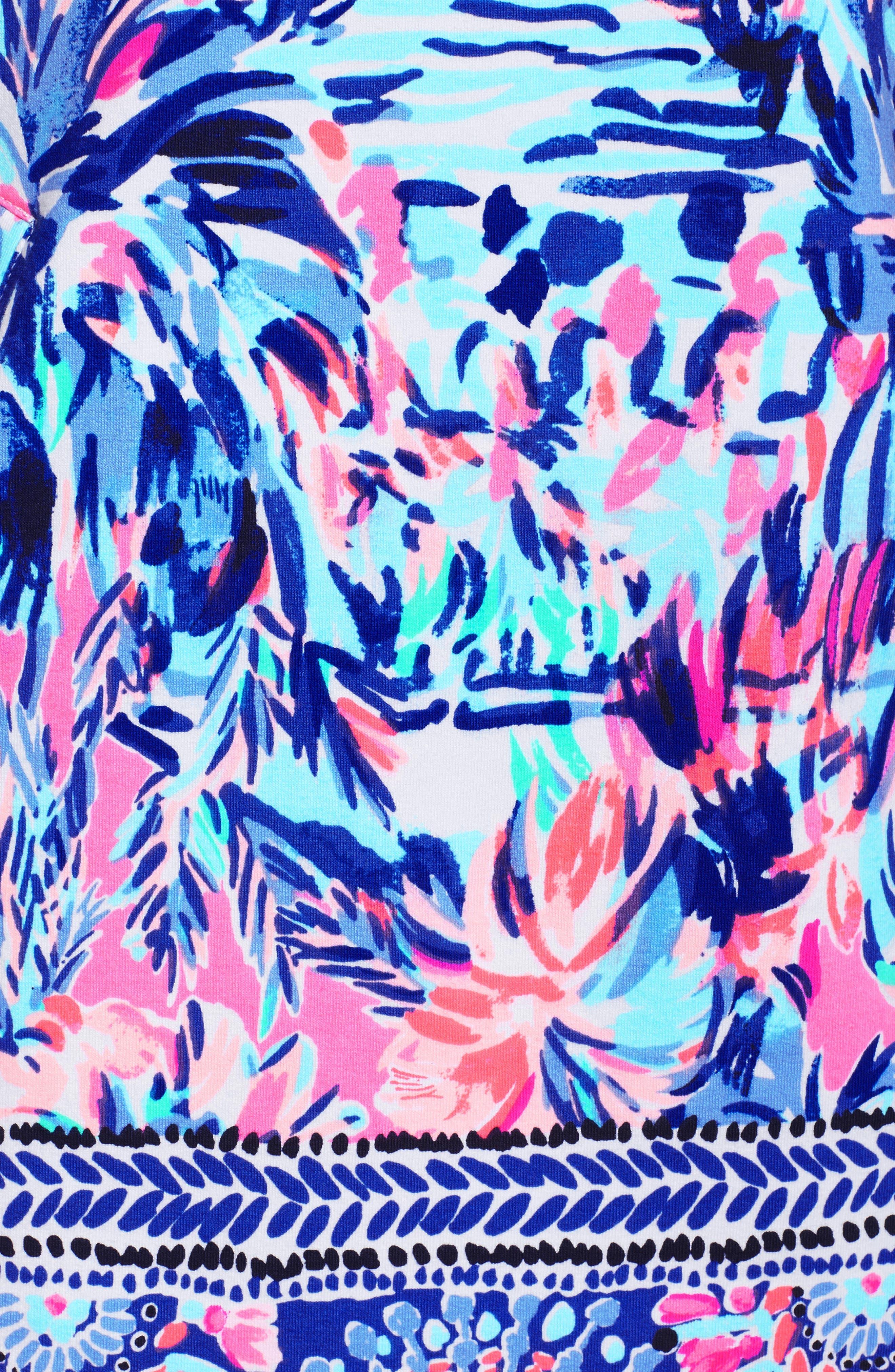 Skipper UPF 50+ Dress,                             Alternate thumbnail 6, color,                             699