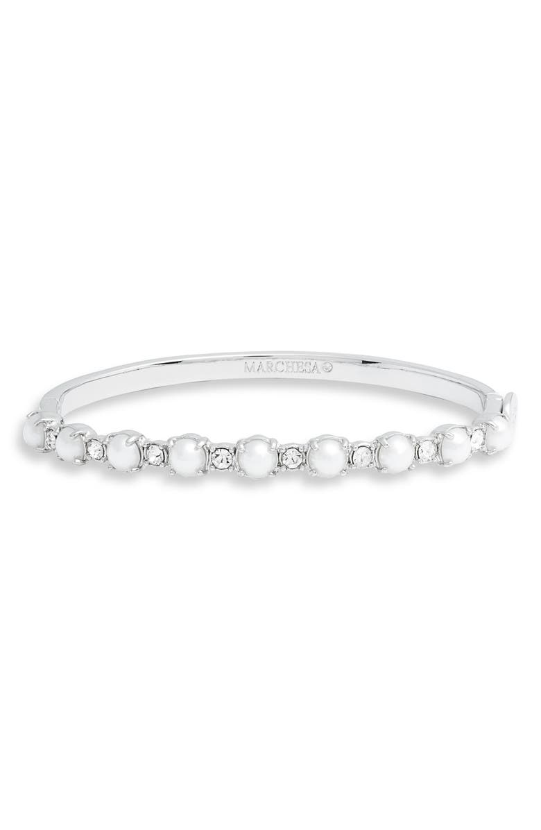 Marchesa PEARLY BANGLE