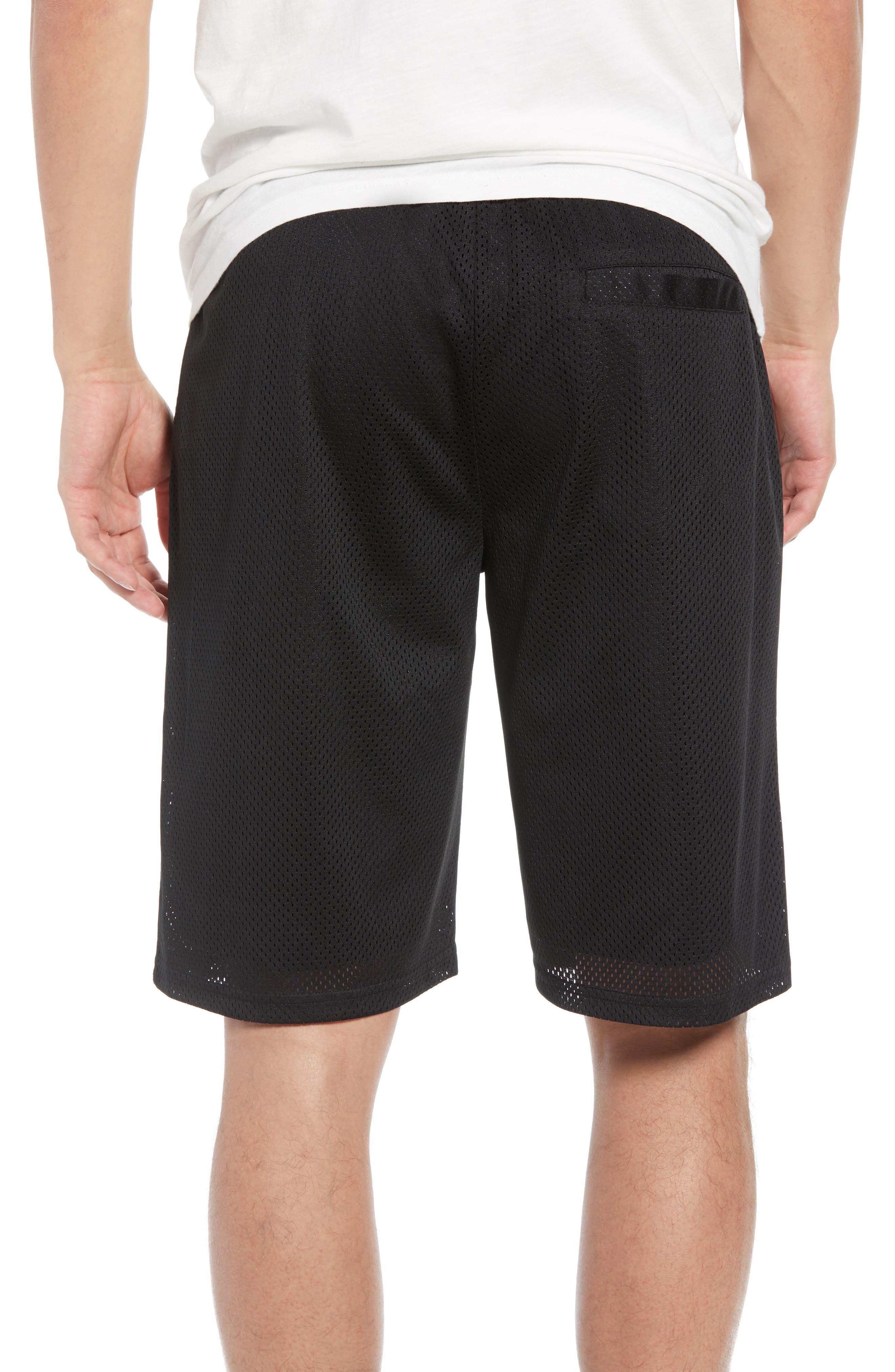 Basketball Shorts,                             Alternate thumbnail 2, color,                             001