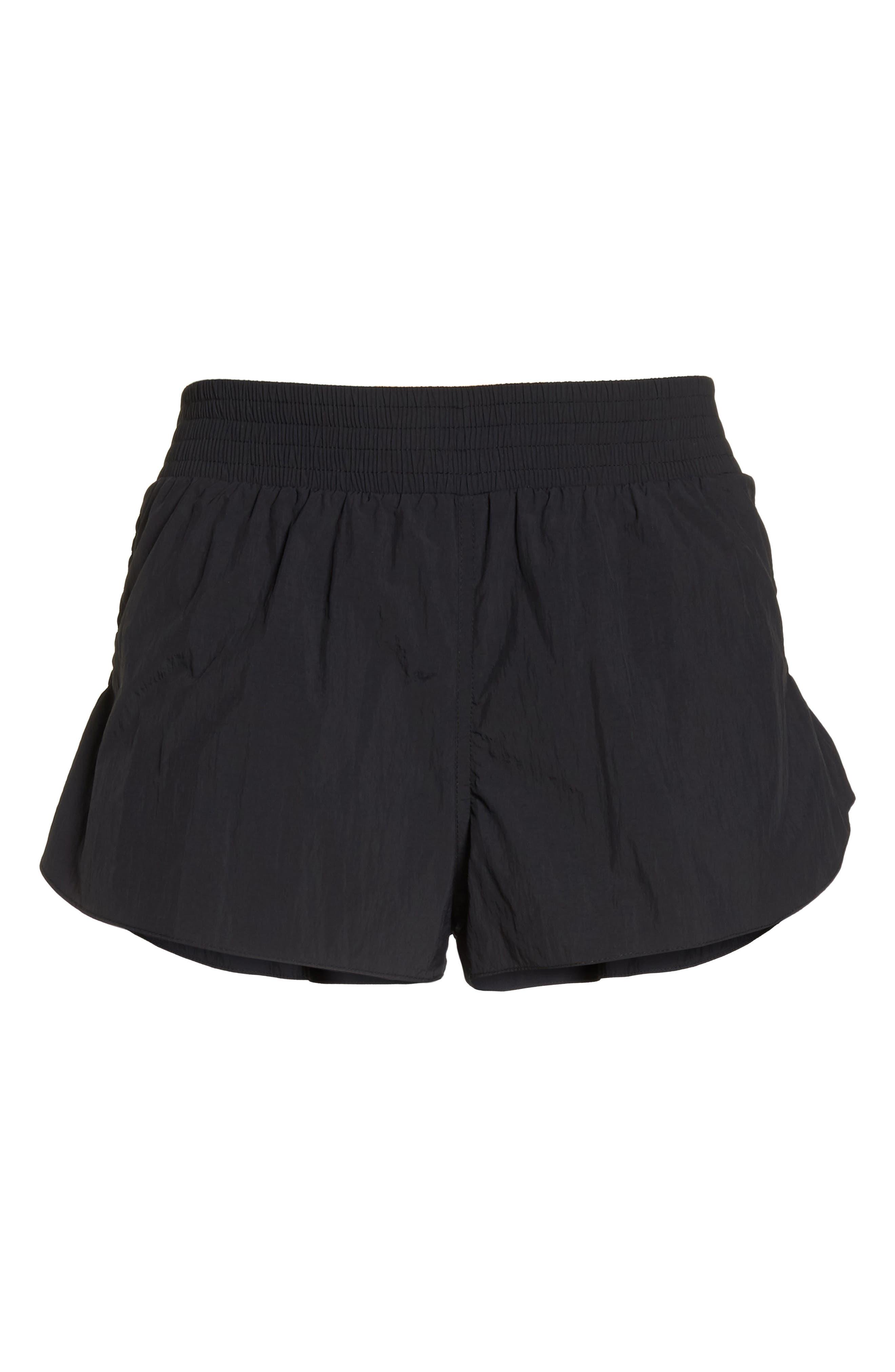 Fuji Shorts,                             Alternate thumbnail 7, color,                             001