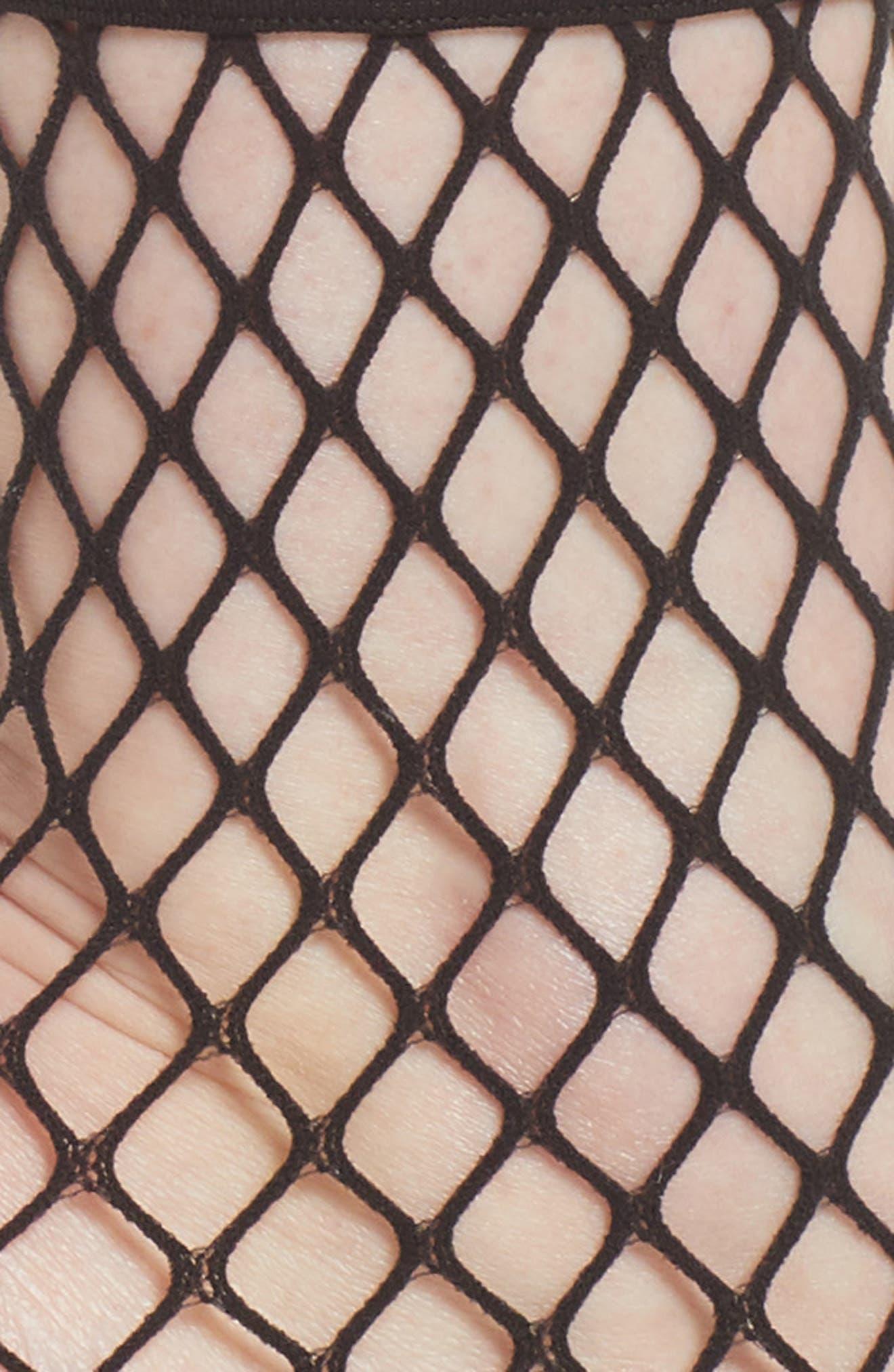 Tina Summer Net Ankle Socks,                             Alternate thumbnail 2, color,                             016