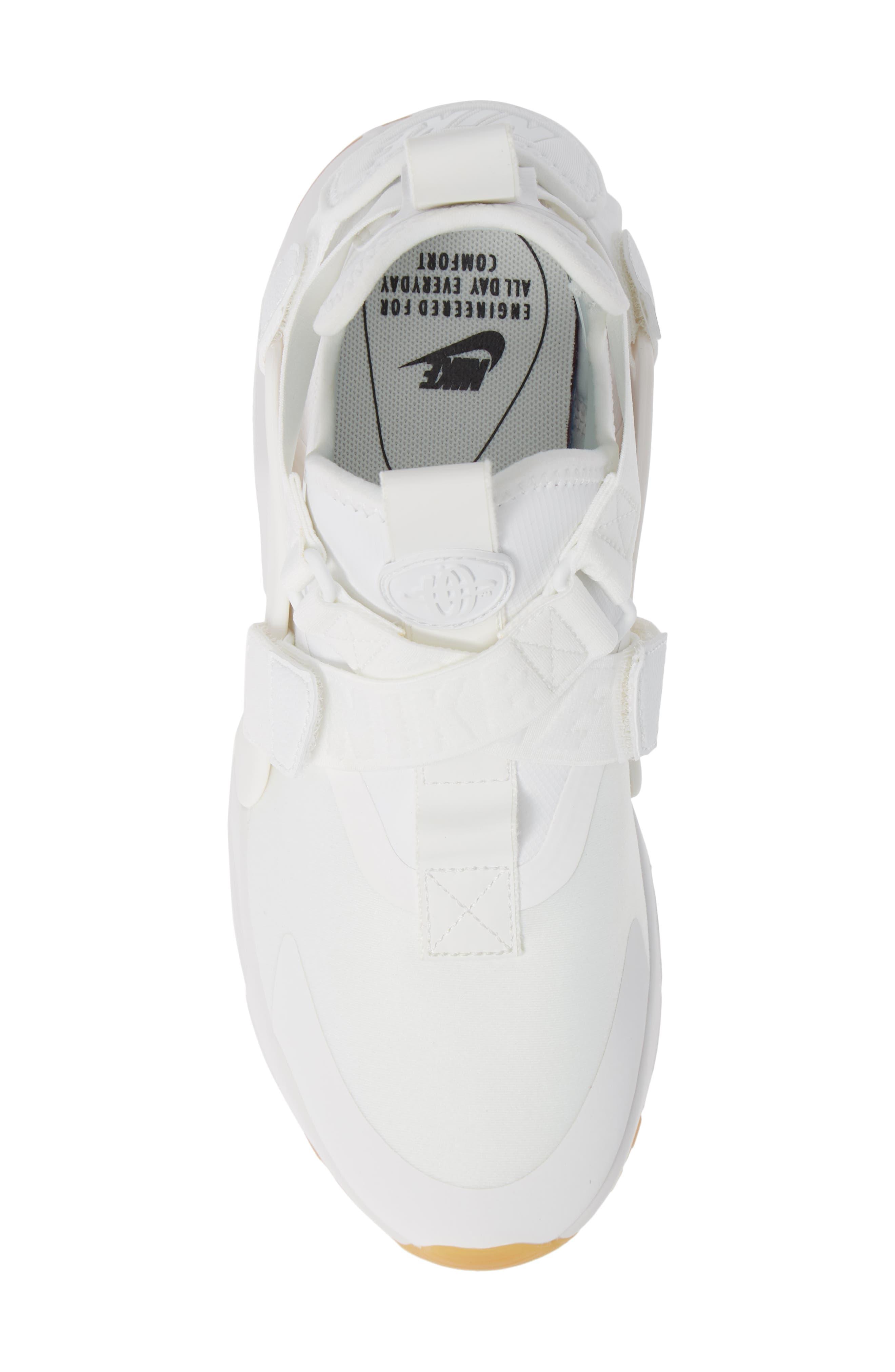 Air Huarache City Sneaker,                             Alternate thumbnail 5, color,                             104