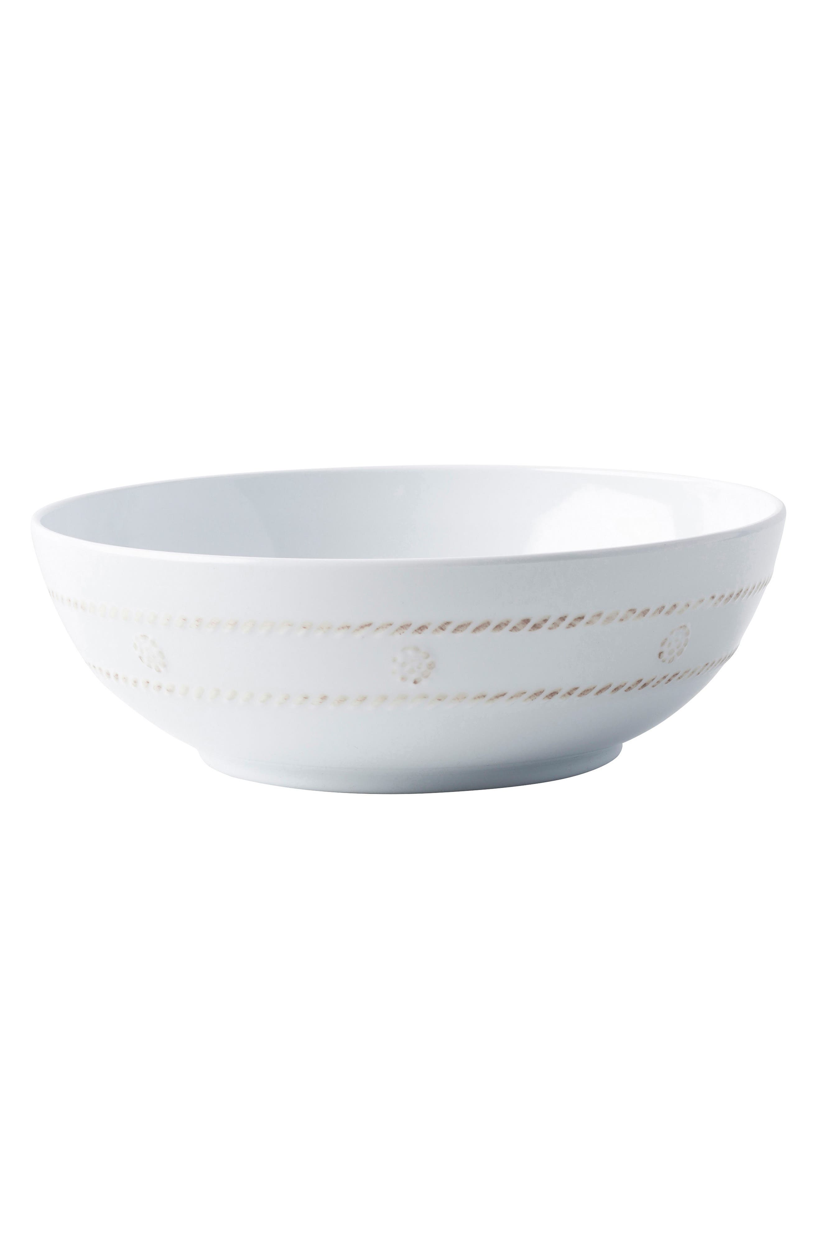 Berry & Thread Melamine Coupe Bowl,                         Main,                         color,