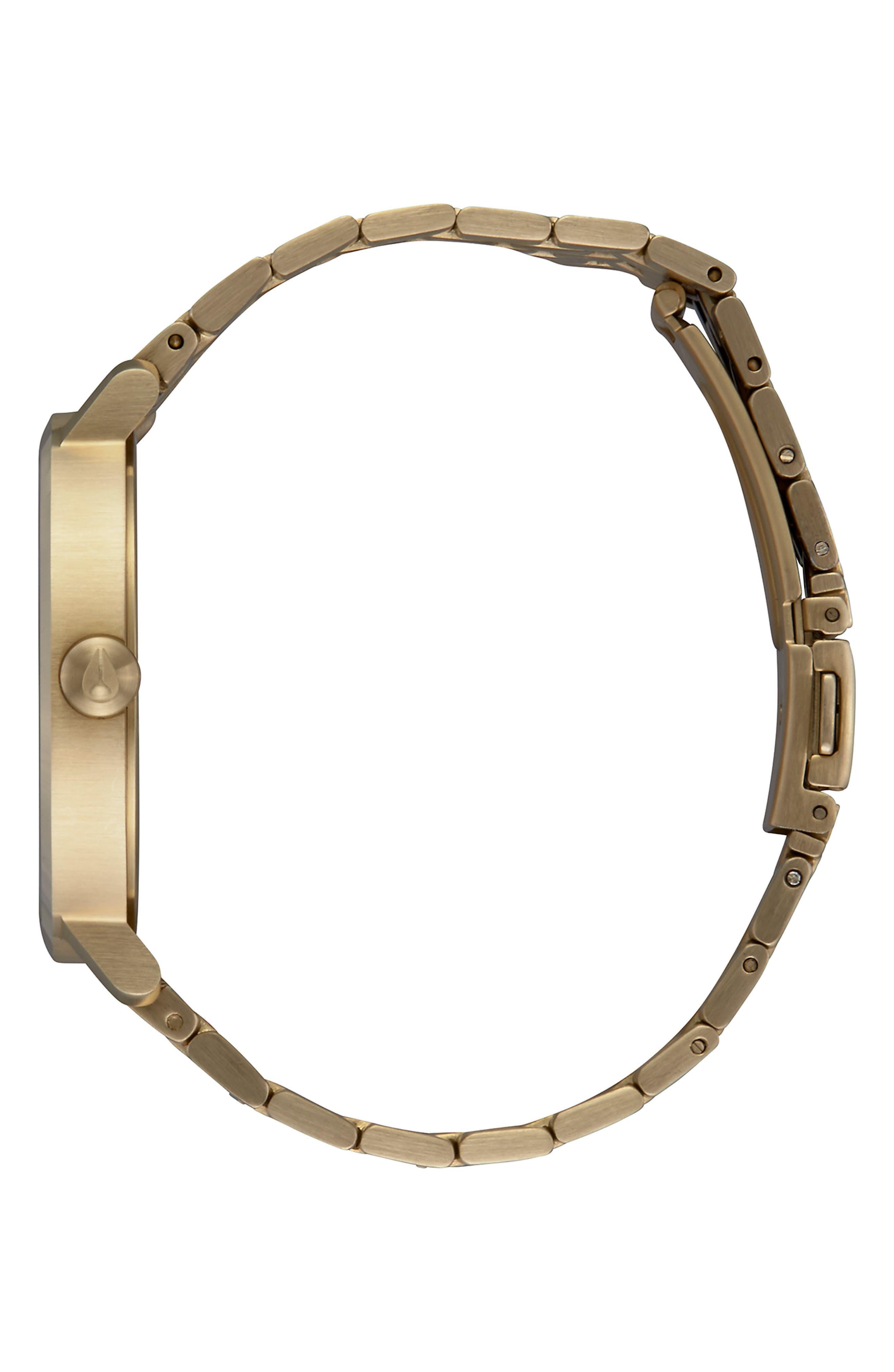 The Arrow Bracelet Watch, 38mm,                             Alternate thumbnail 34, color,