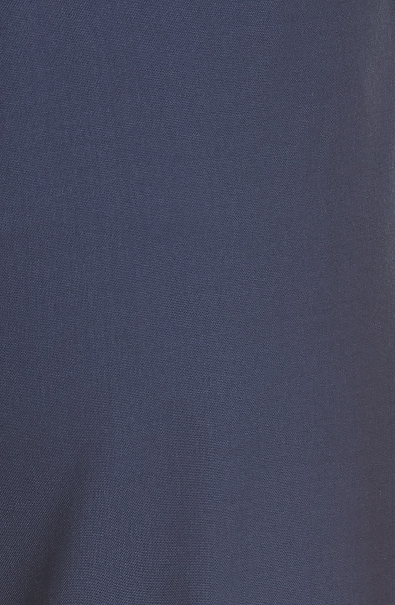 Demitria 2 Stretch Wool Suit Pants,                             Alternate thumbnail 19, color,