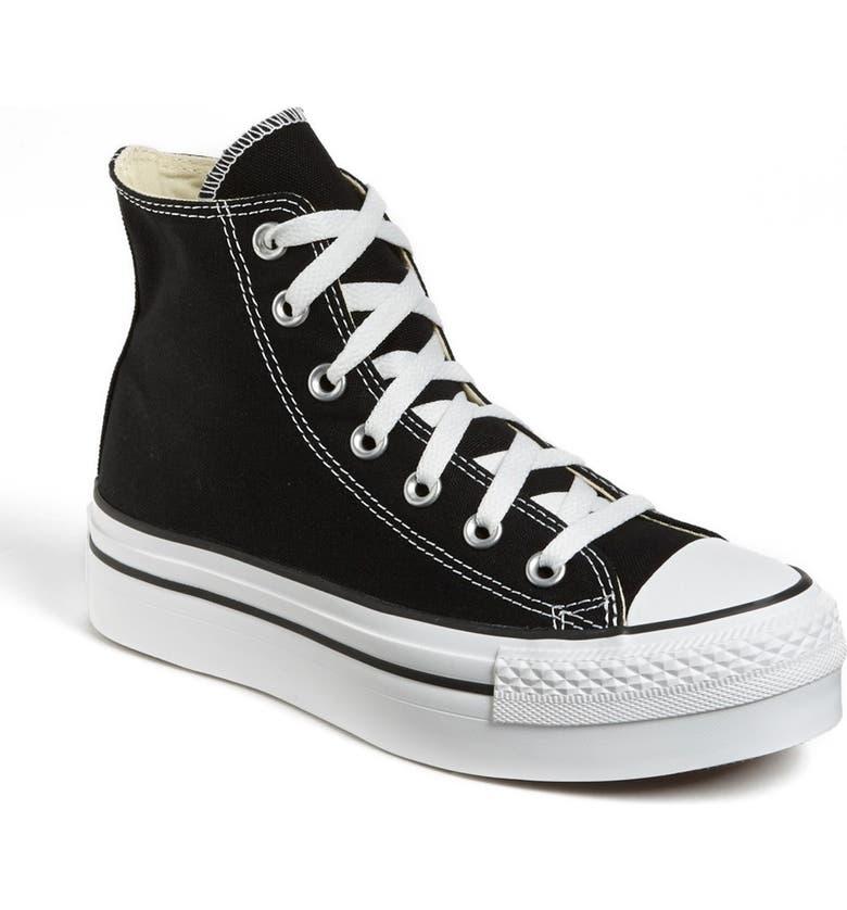 656df8474d0 Platform Nordstrom High Converse Chuck Taylor® Top Sneaker xgIAqaw