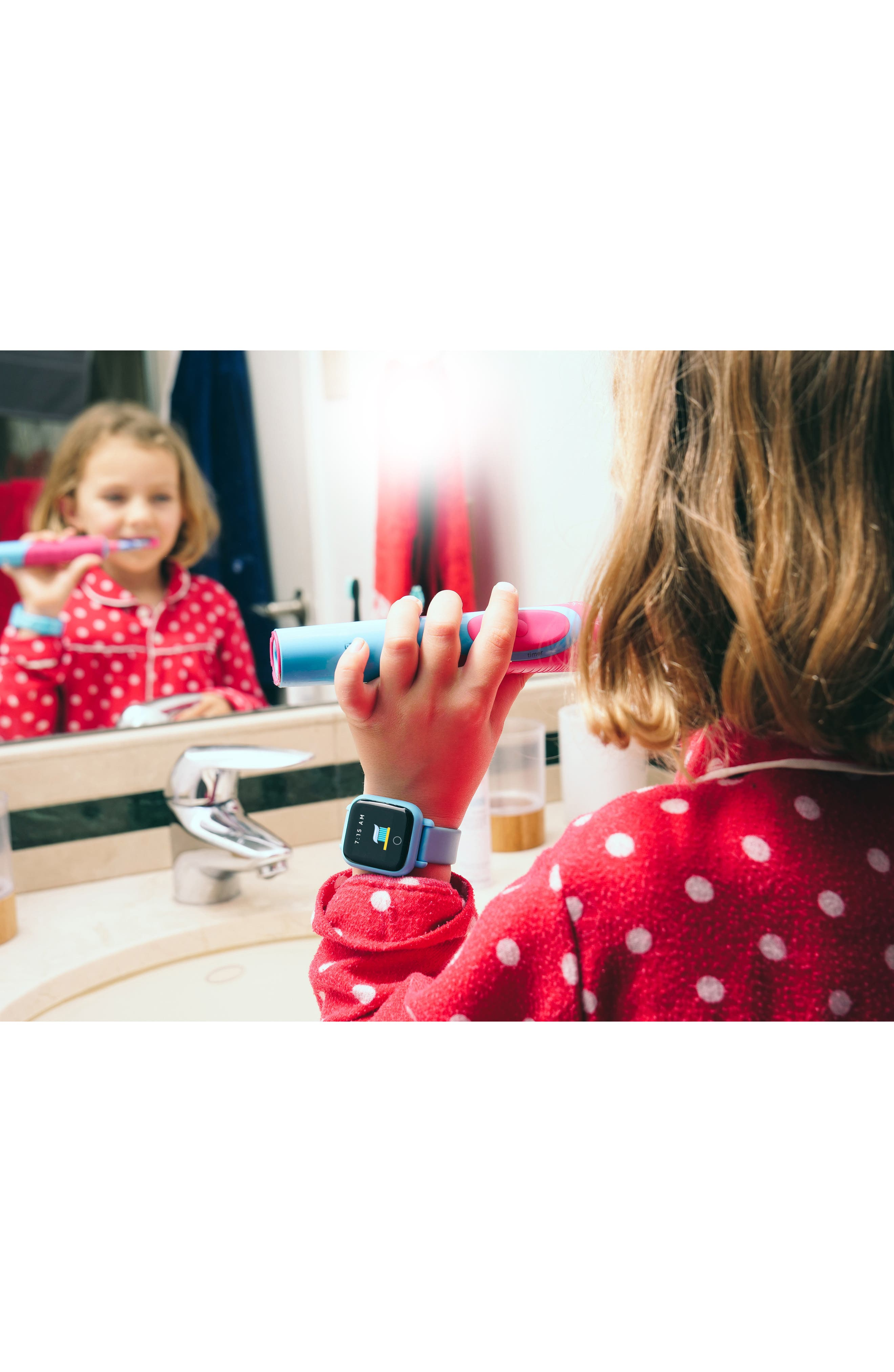 Motion Edition Smart Watch,                             Alternate thumbnail 3, color,                             400