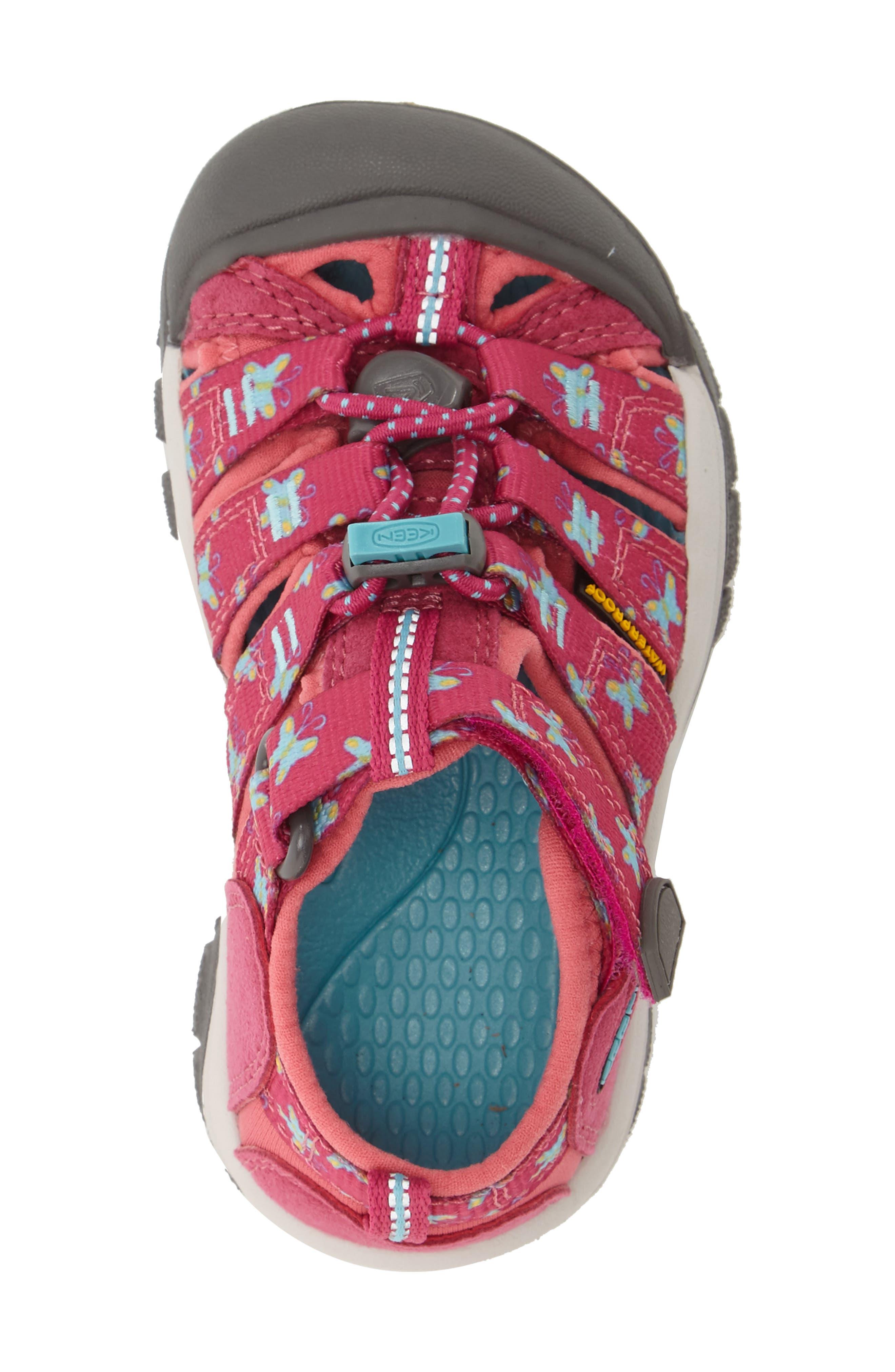'Newport H2' Water Friendly Sandal,                             Alternate thumbnail 161, color,