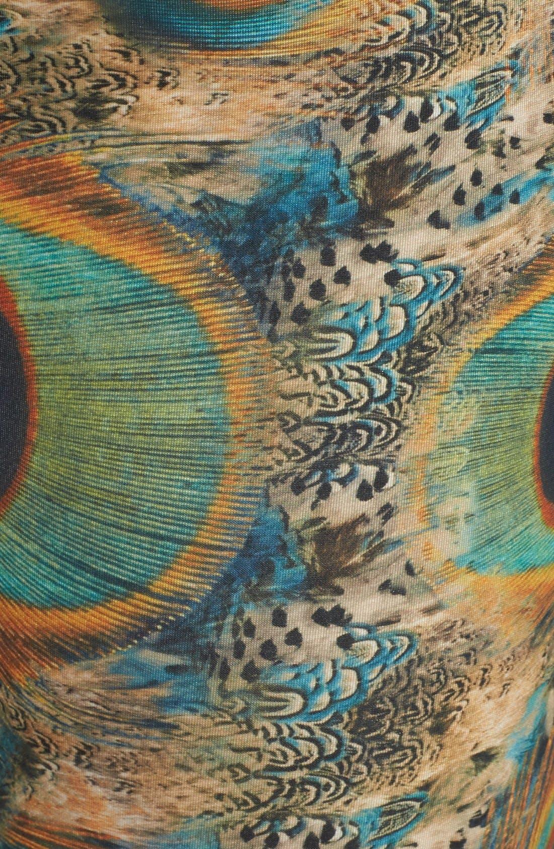 Low Rise Capris,                             Alternate thumbnail 124, color,