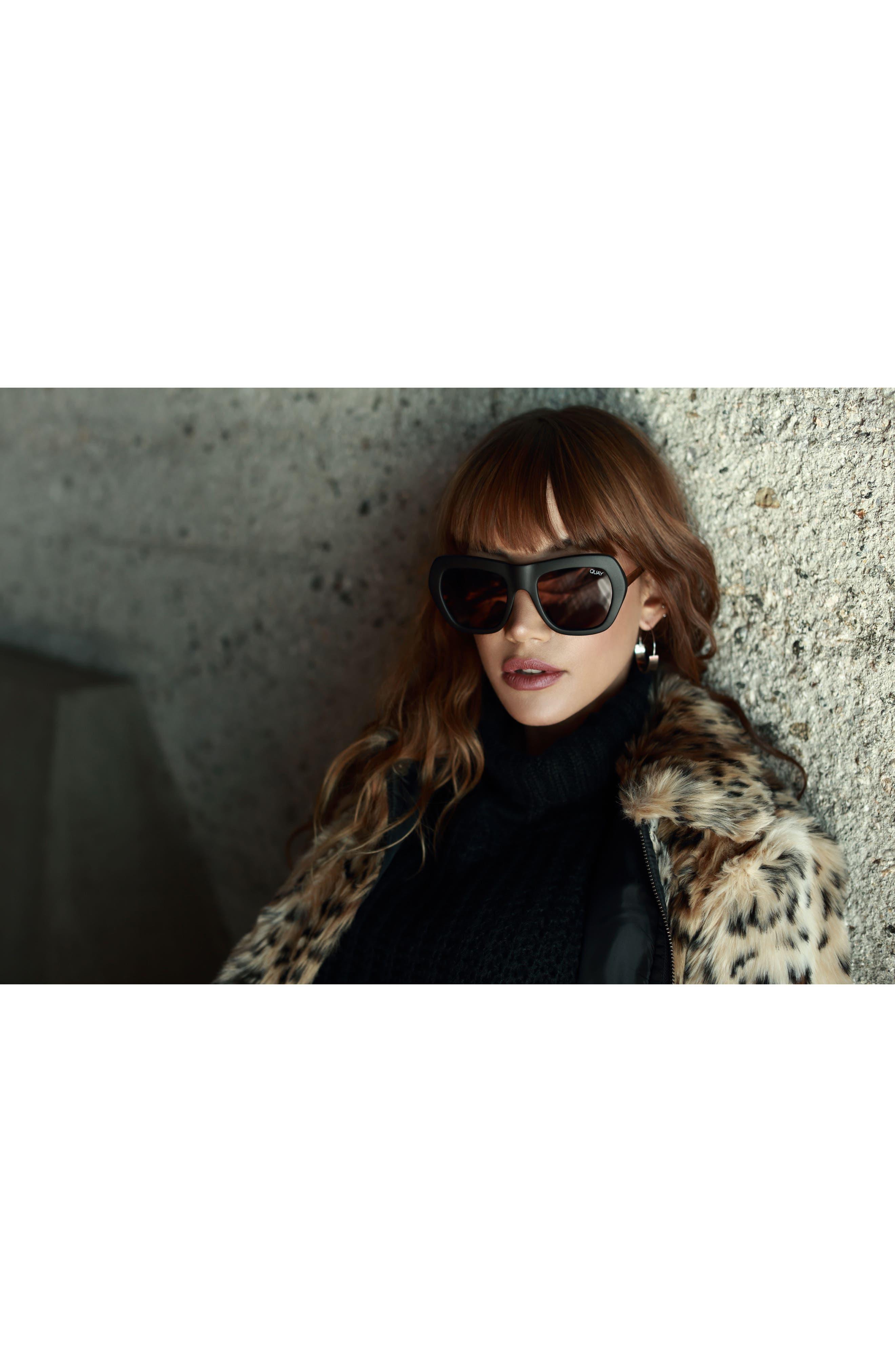Common Love 53mm Square Sunglasses,                             Alternate thumbnail 11, color,