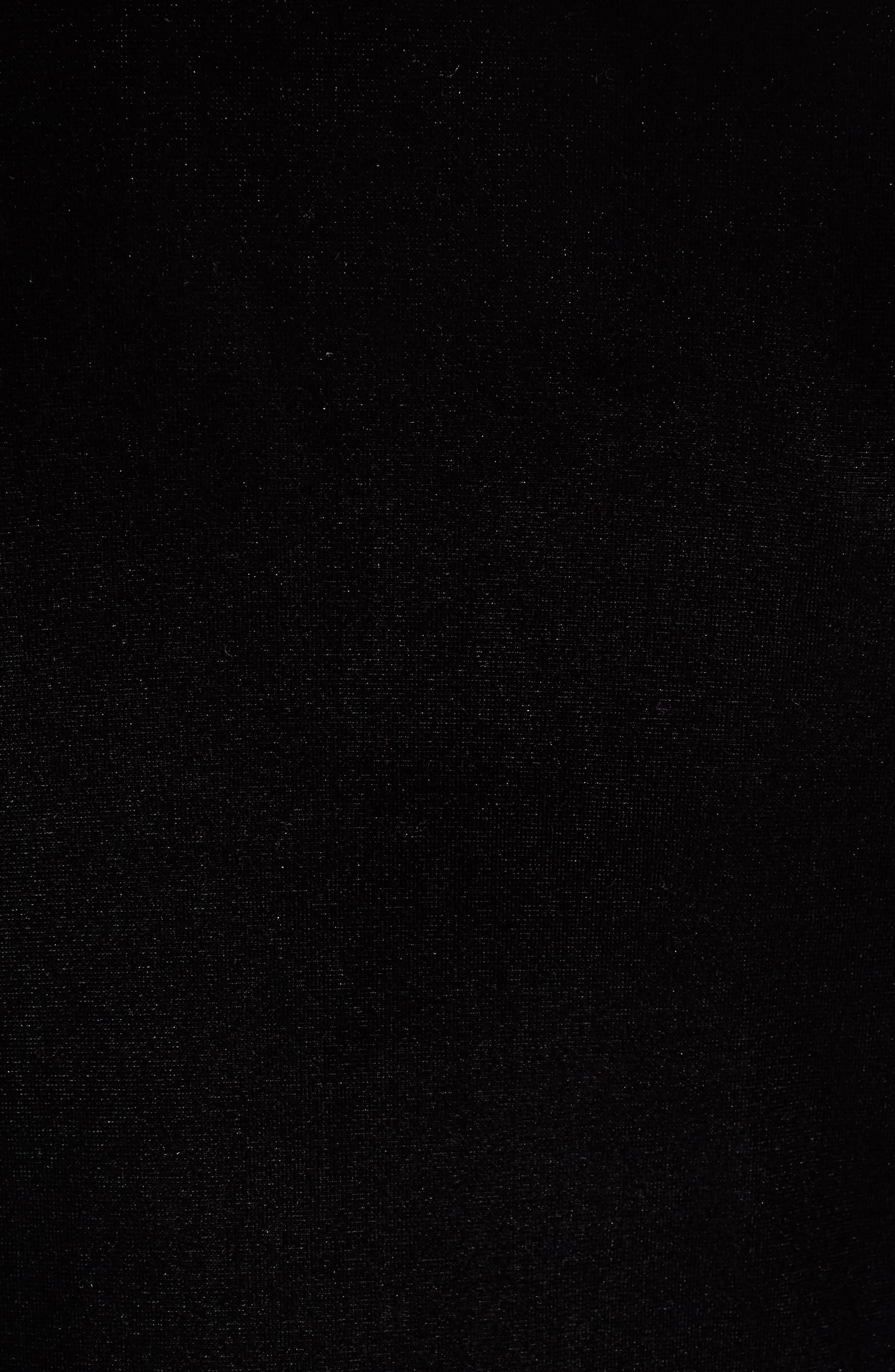 BAILEY 44,                             Blackjack Velvet Blazer,                             Alternate thumbnail 6, color,                             001