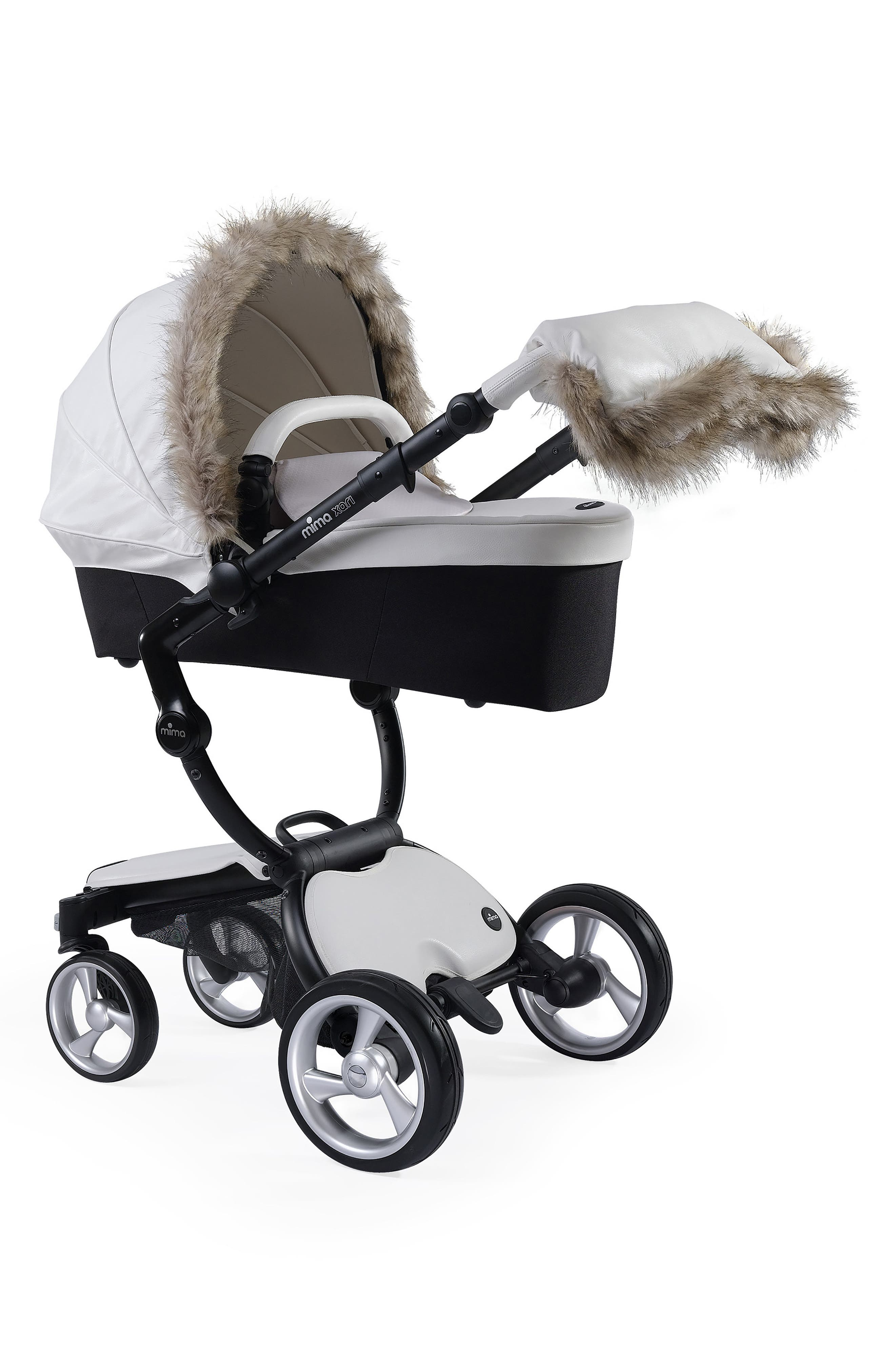 Winter Outfit Set for Mima Xari Stroller,                             Main thumbnail 3, color,
