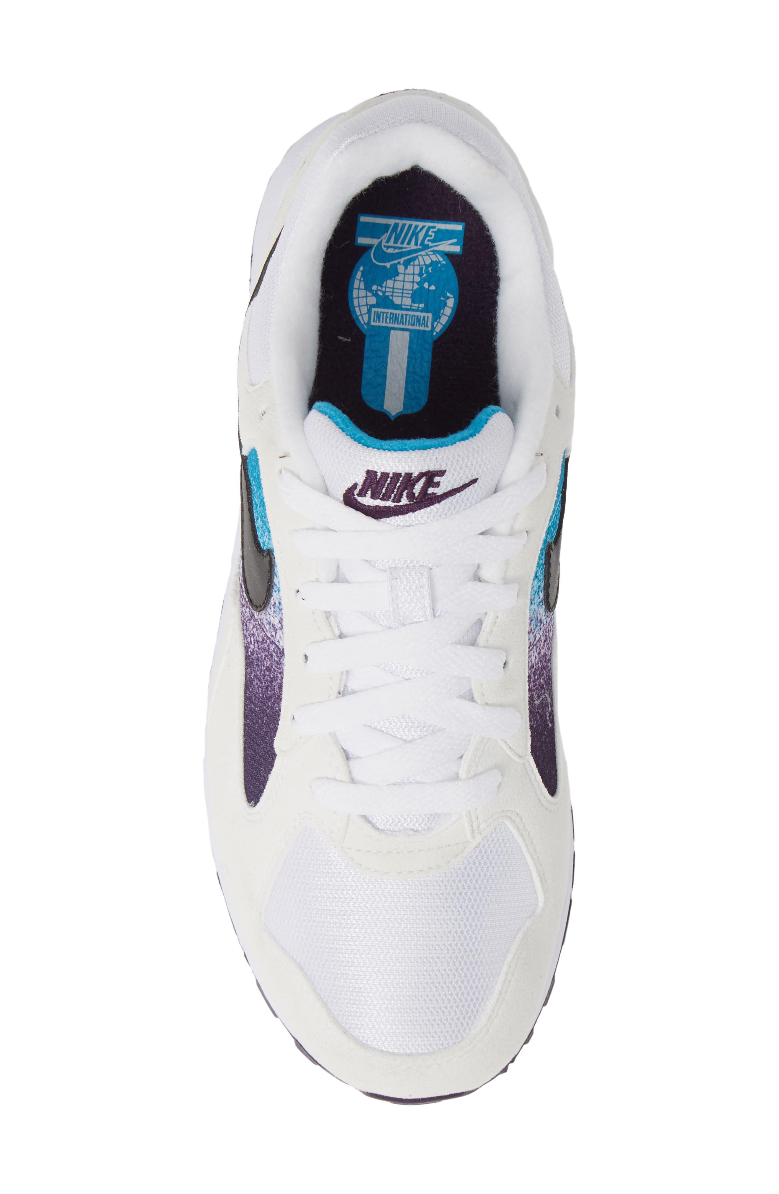 Air Skylon II Sneaker,                             Alternate thumbnail 5, color,                             100