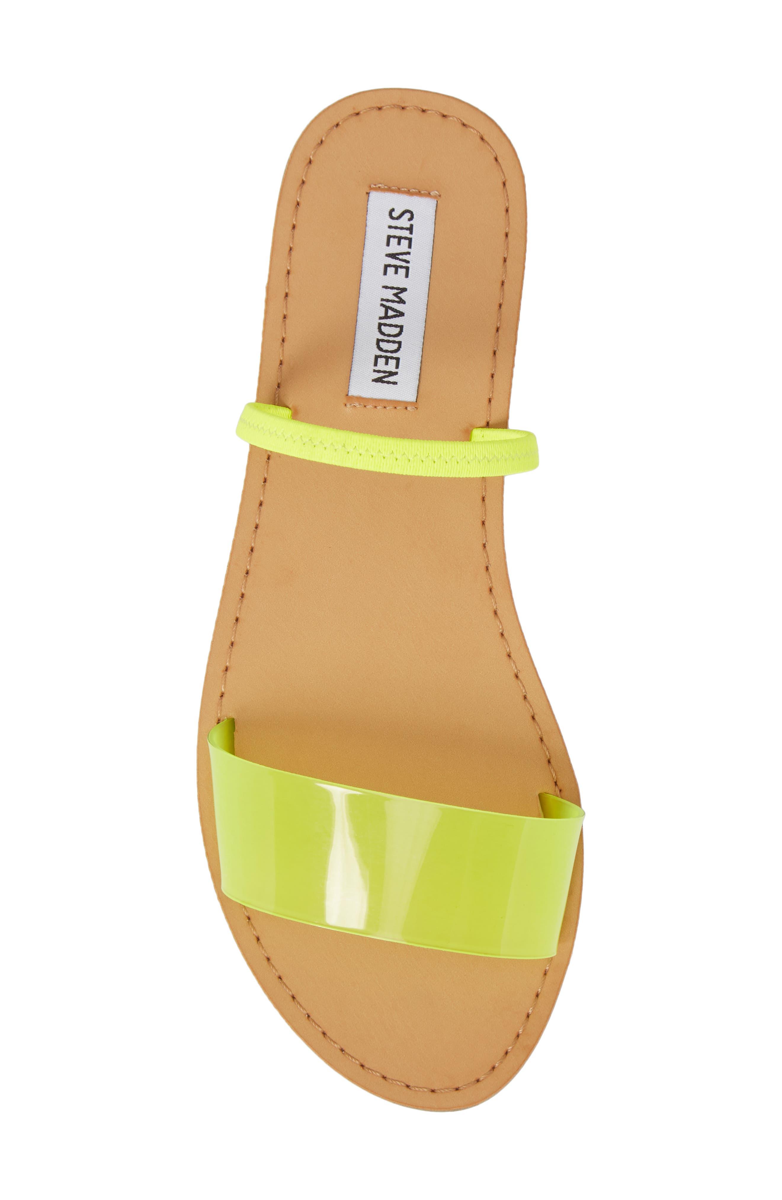 Dasha Strappy Slide Sandal,                             Alternate thumbnail 19, color,