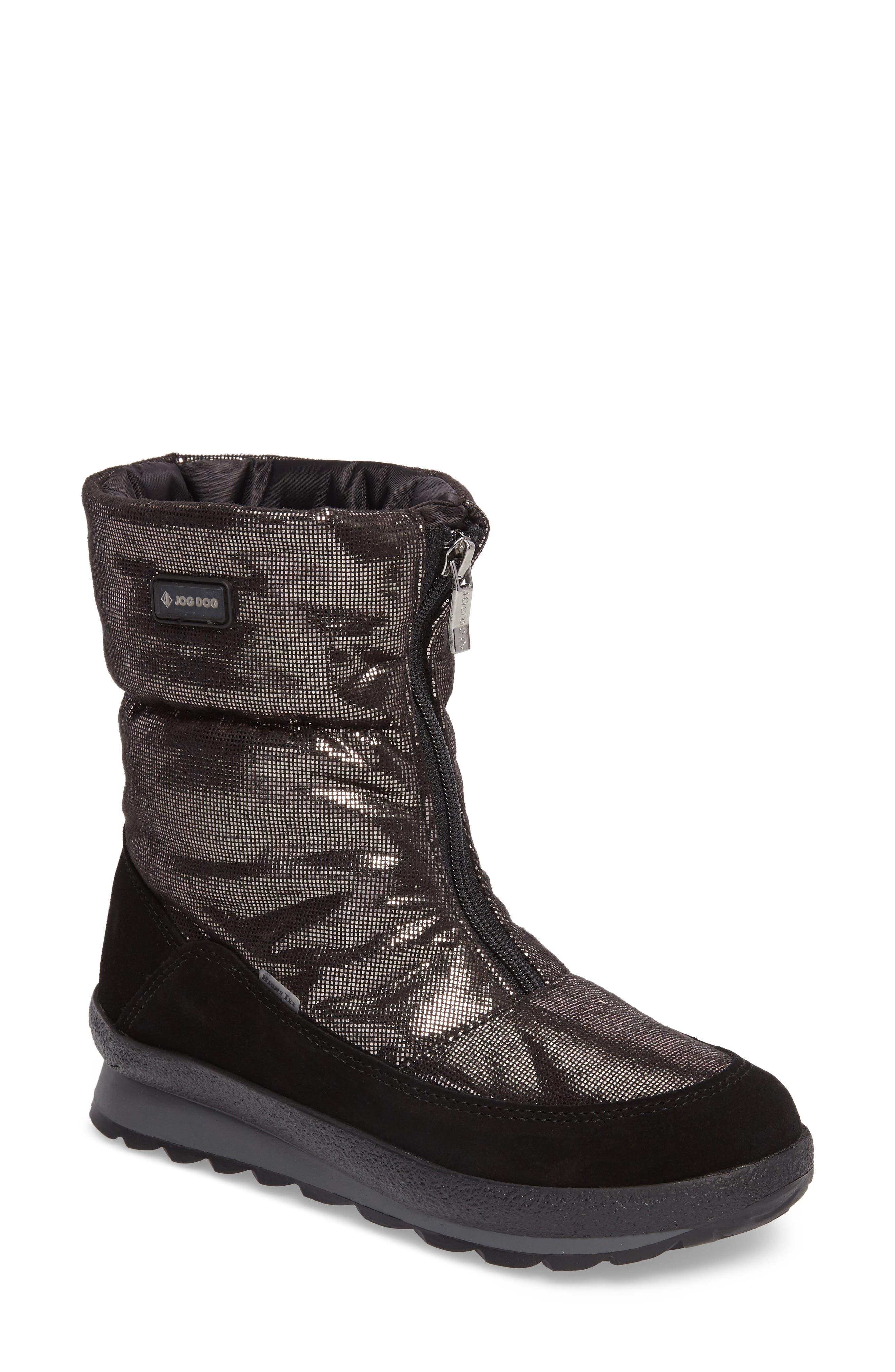 Val Gardena Waterproof Boot,                         Main,                         color, 004