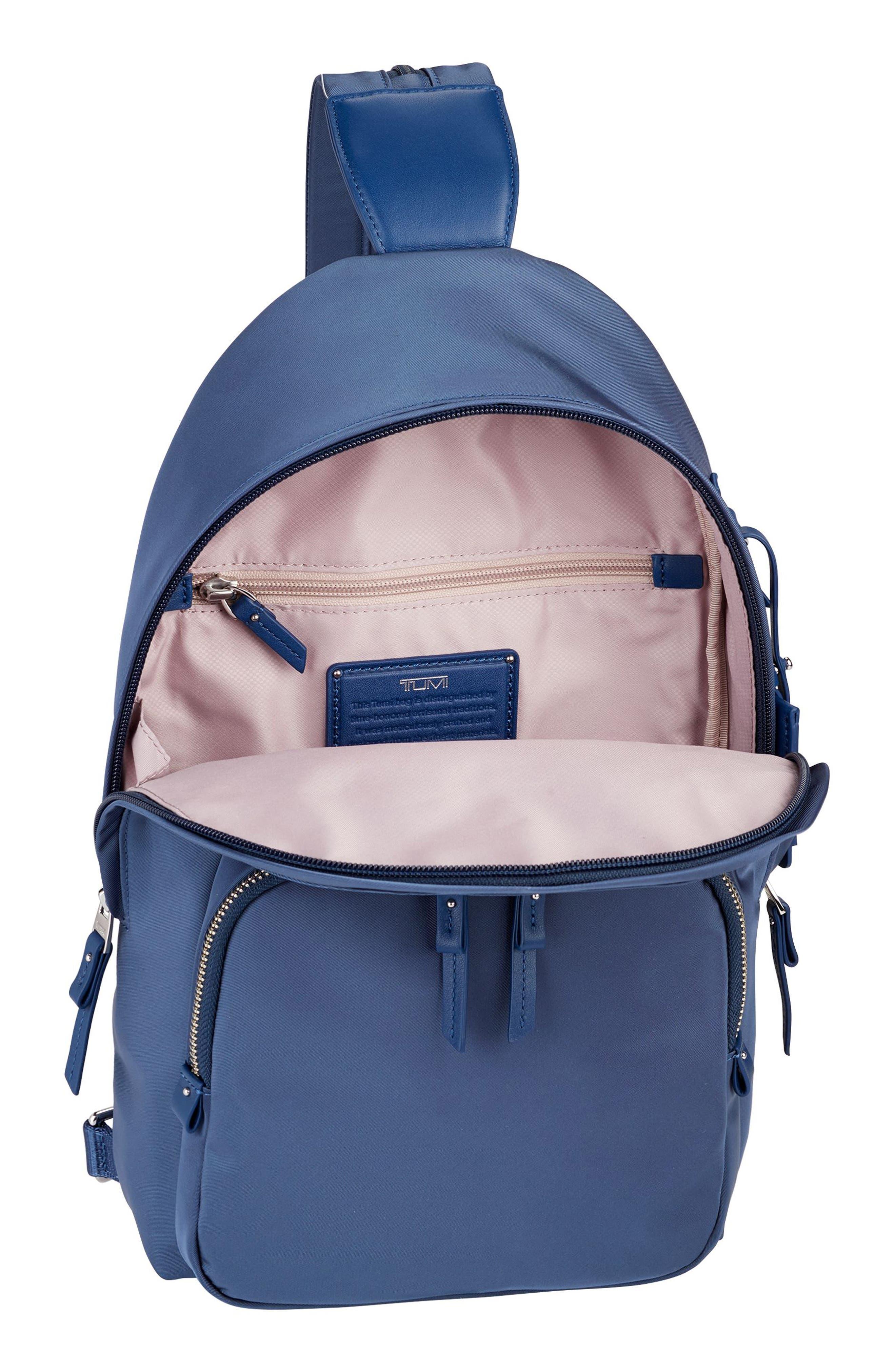 Nadia Convertible Backpack,                             Alternate thumbnail 17, color,