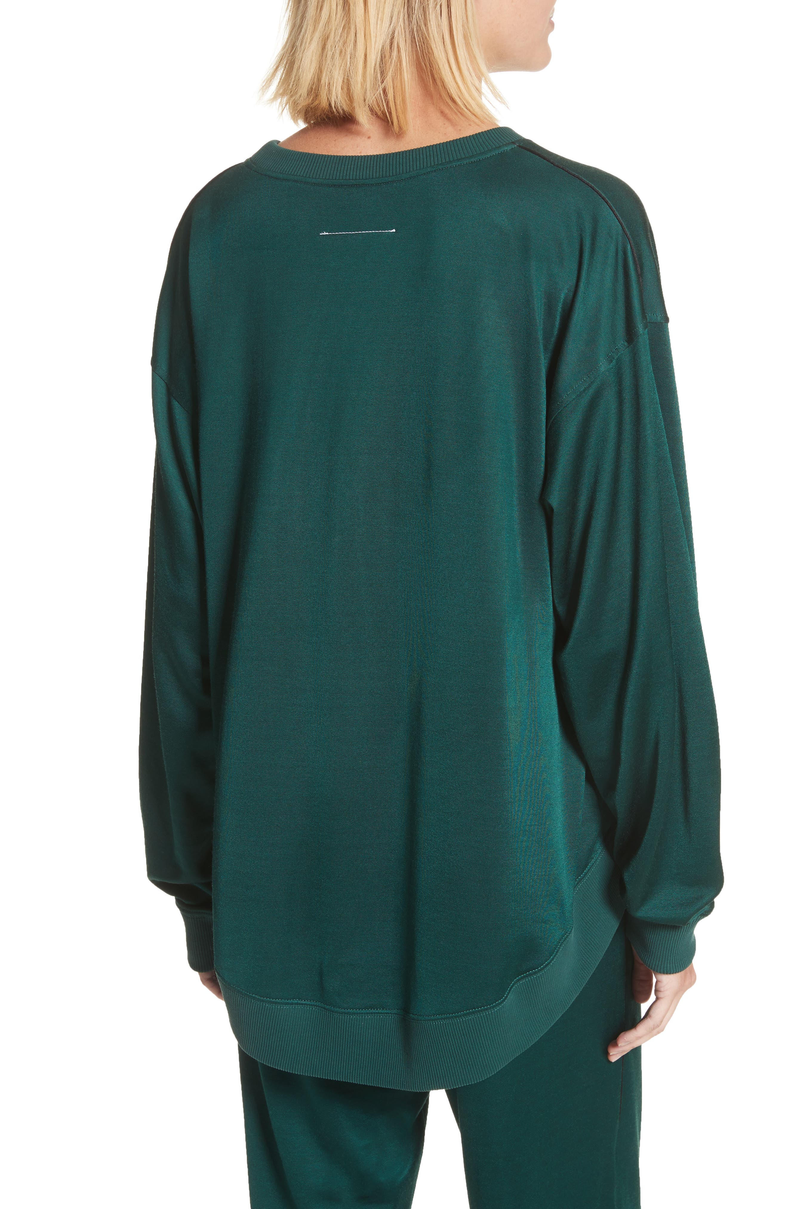 Track Suit Pullover,                             Alternate thumbnail 2, color,                             304
