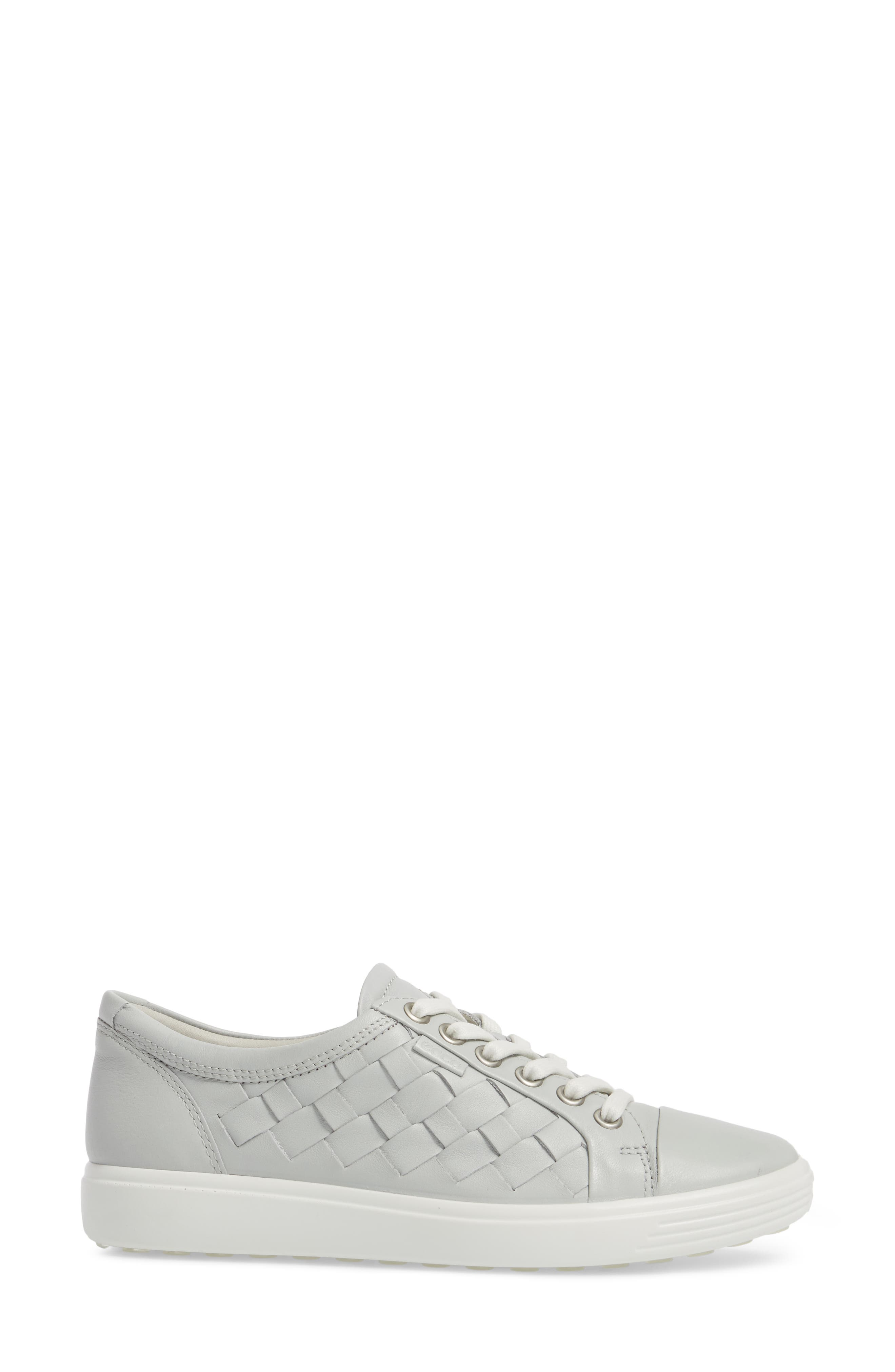 Soft 7 Woven Sneaker,                             Alternate thumbnail 6, color,