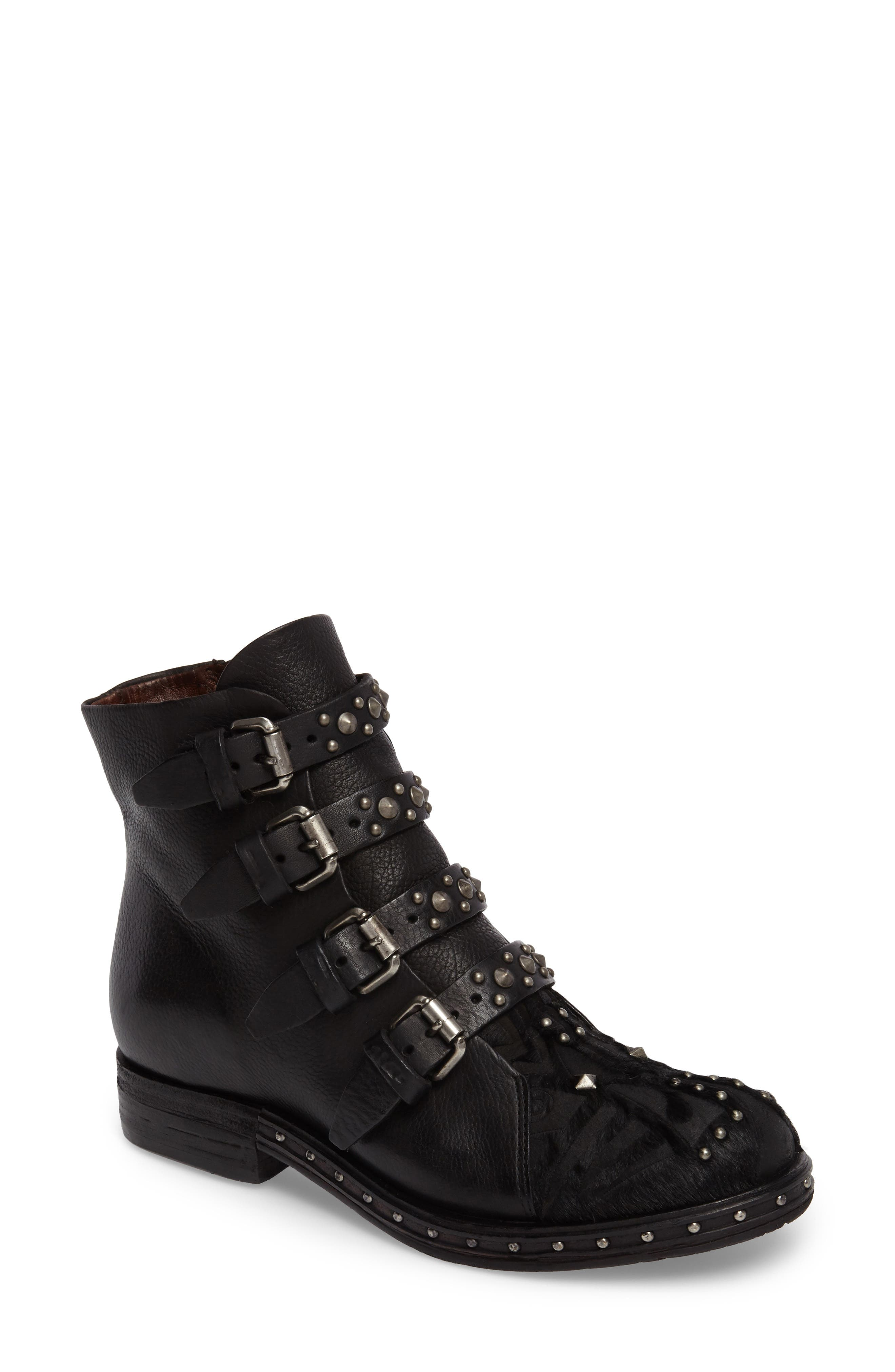 A.S. 98 Stenn Bootie,                         Main,                         color, 001