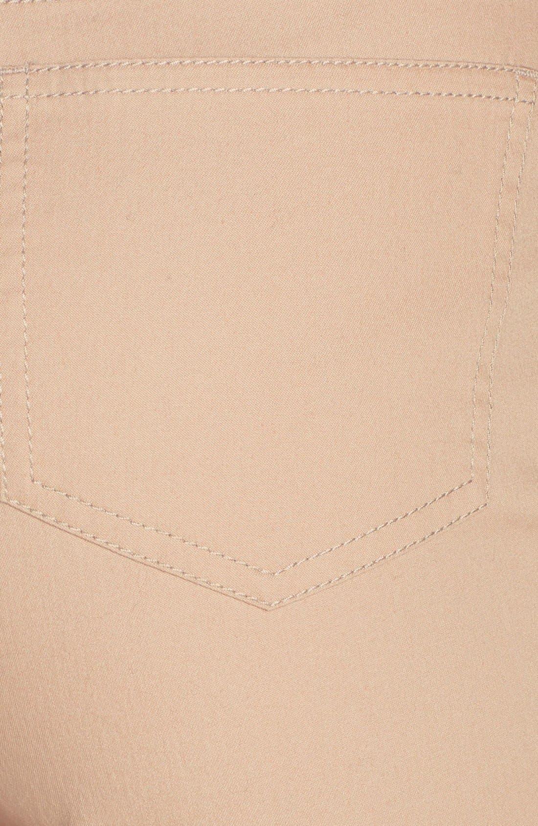 'Primo Denim' Curvy Fit Slim Leg Jeans,                             Alternate thumbnail 29, color,