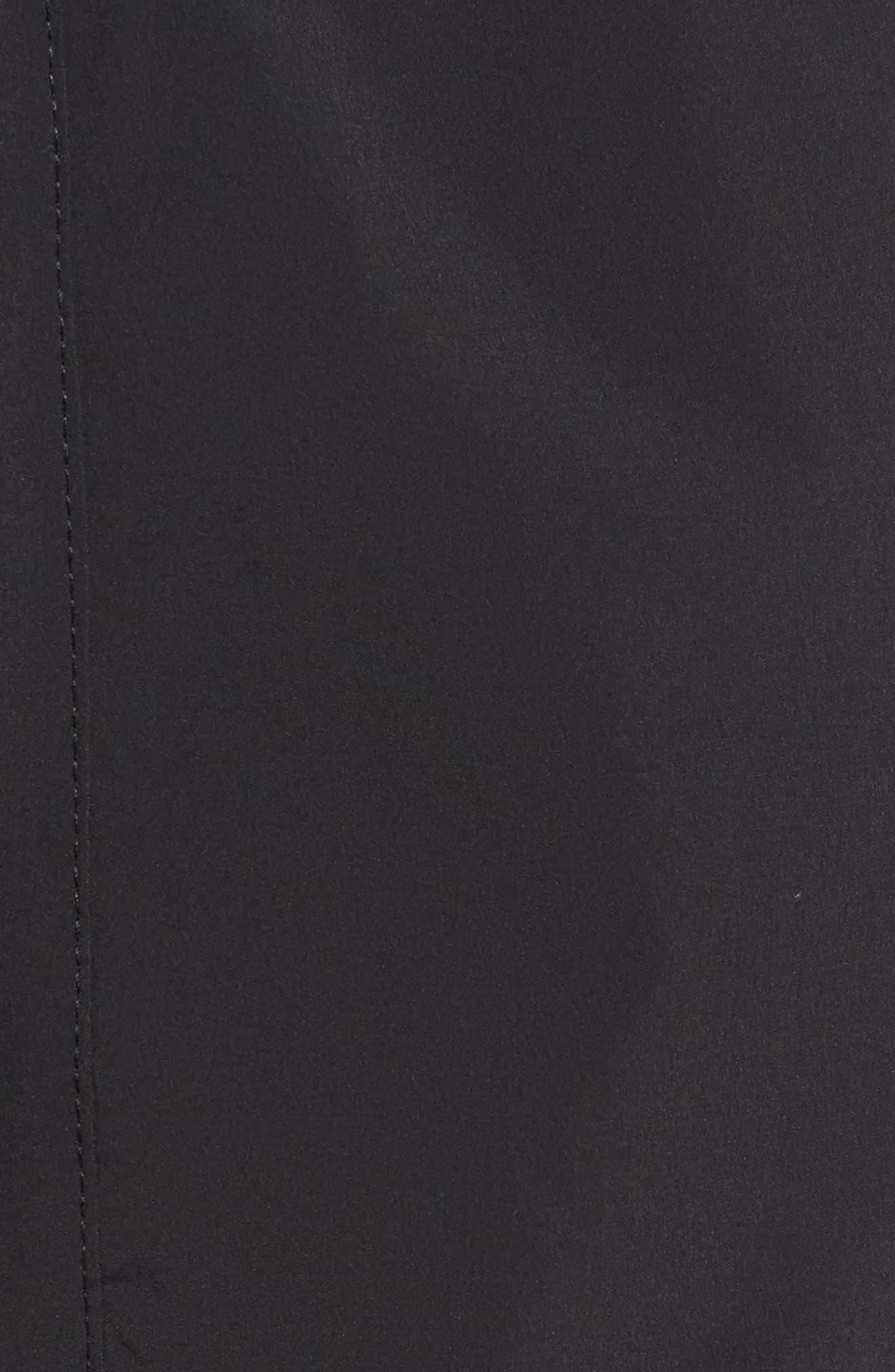 Run Division Running Pants,                             Alternate thumbnail 5, color,                             BLACK/ BLACK