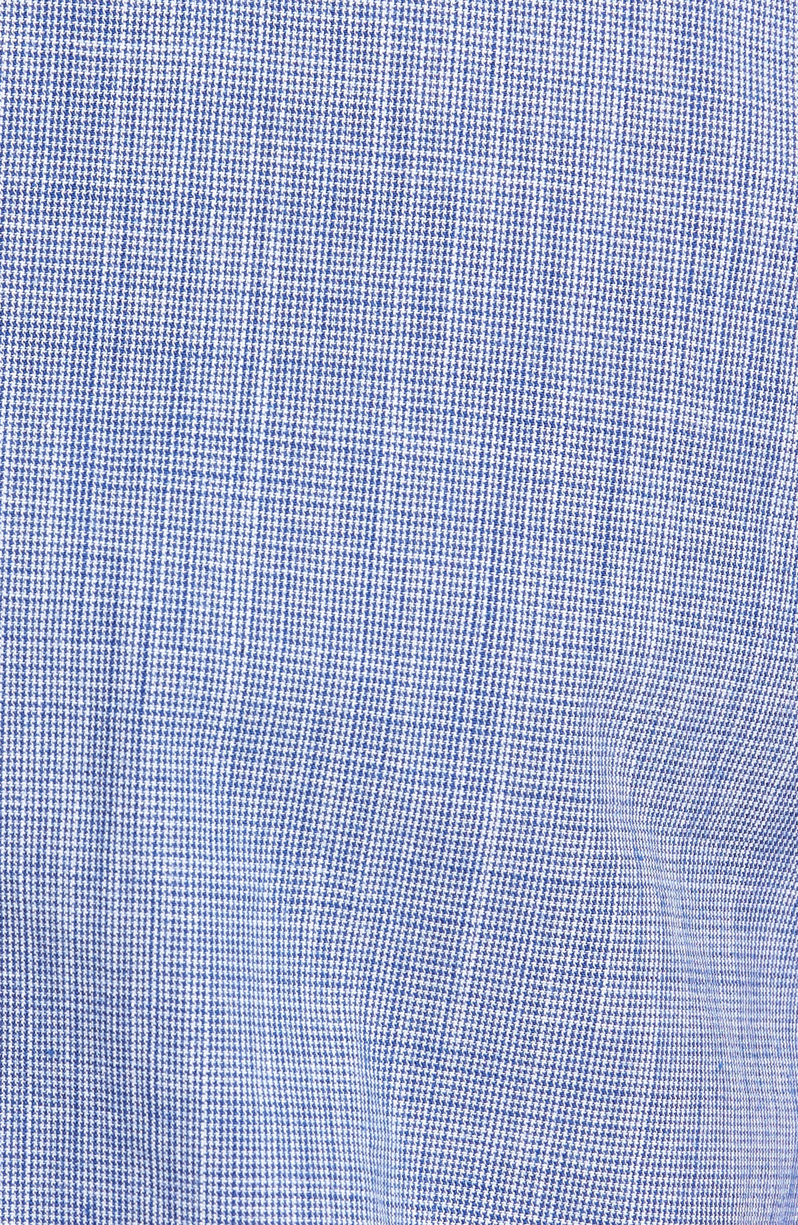 Savas Regular Fit Sport Shirt,                             Alternate thumbnail 5, color,                             422