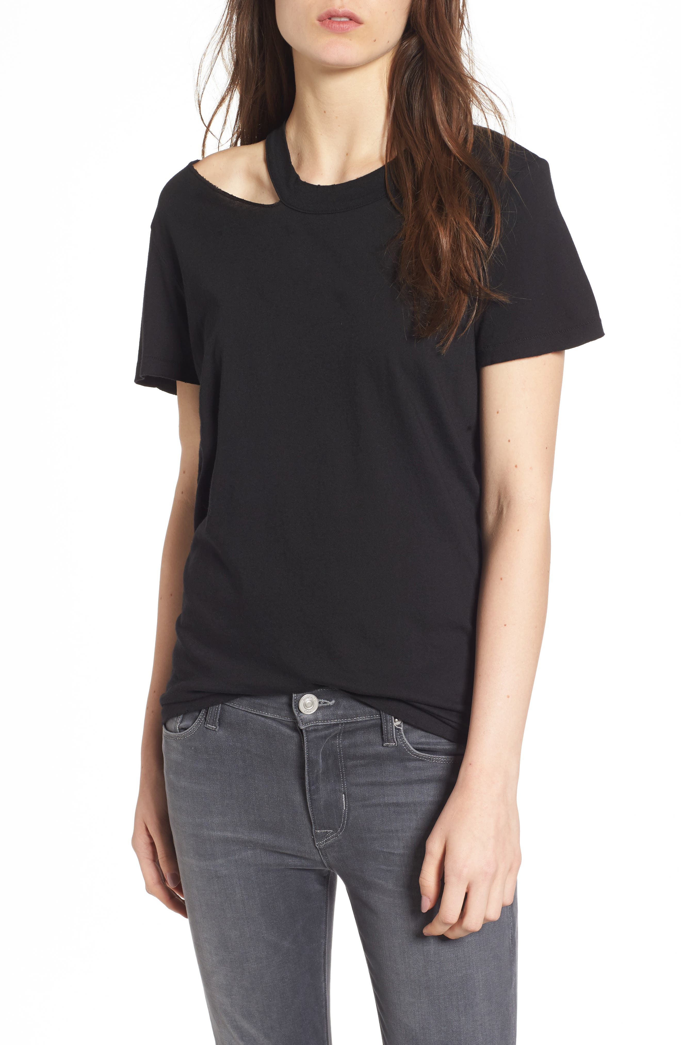 Zander Tee,                         Main,                         color, 001