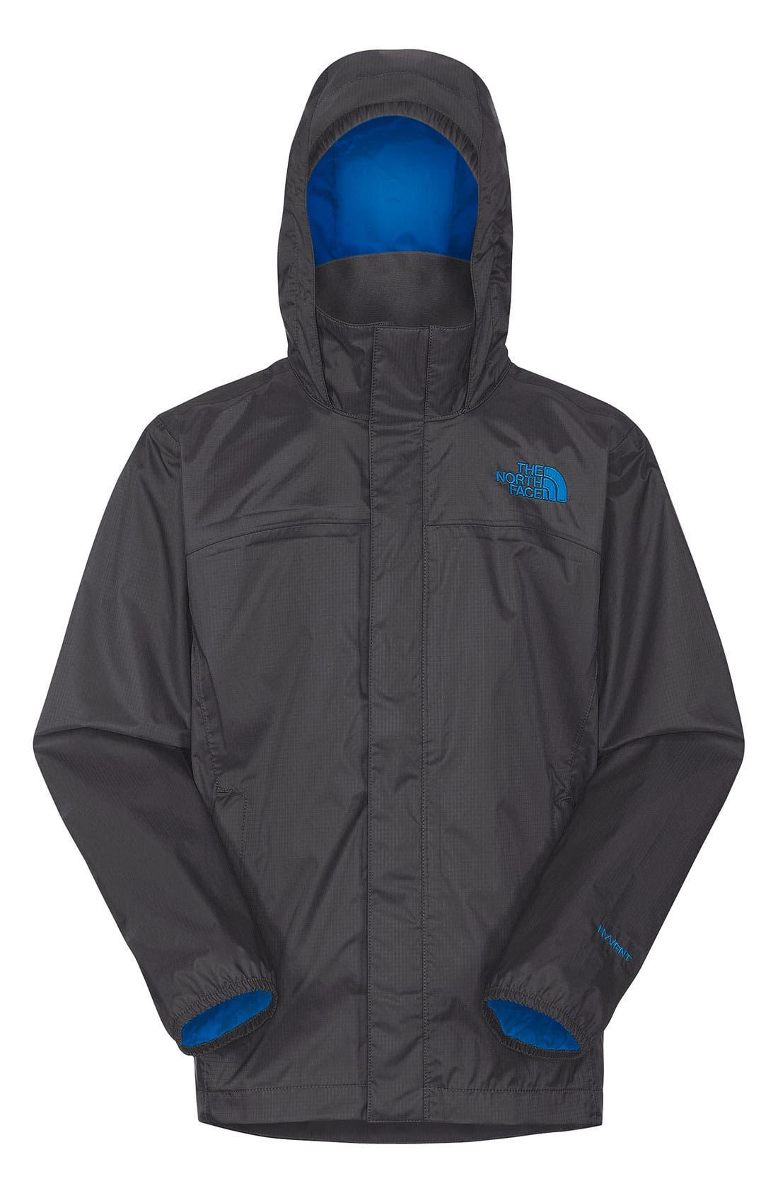 'Resolve' Waterproof Jacket,                             Main thumbnail 9, color,