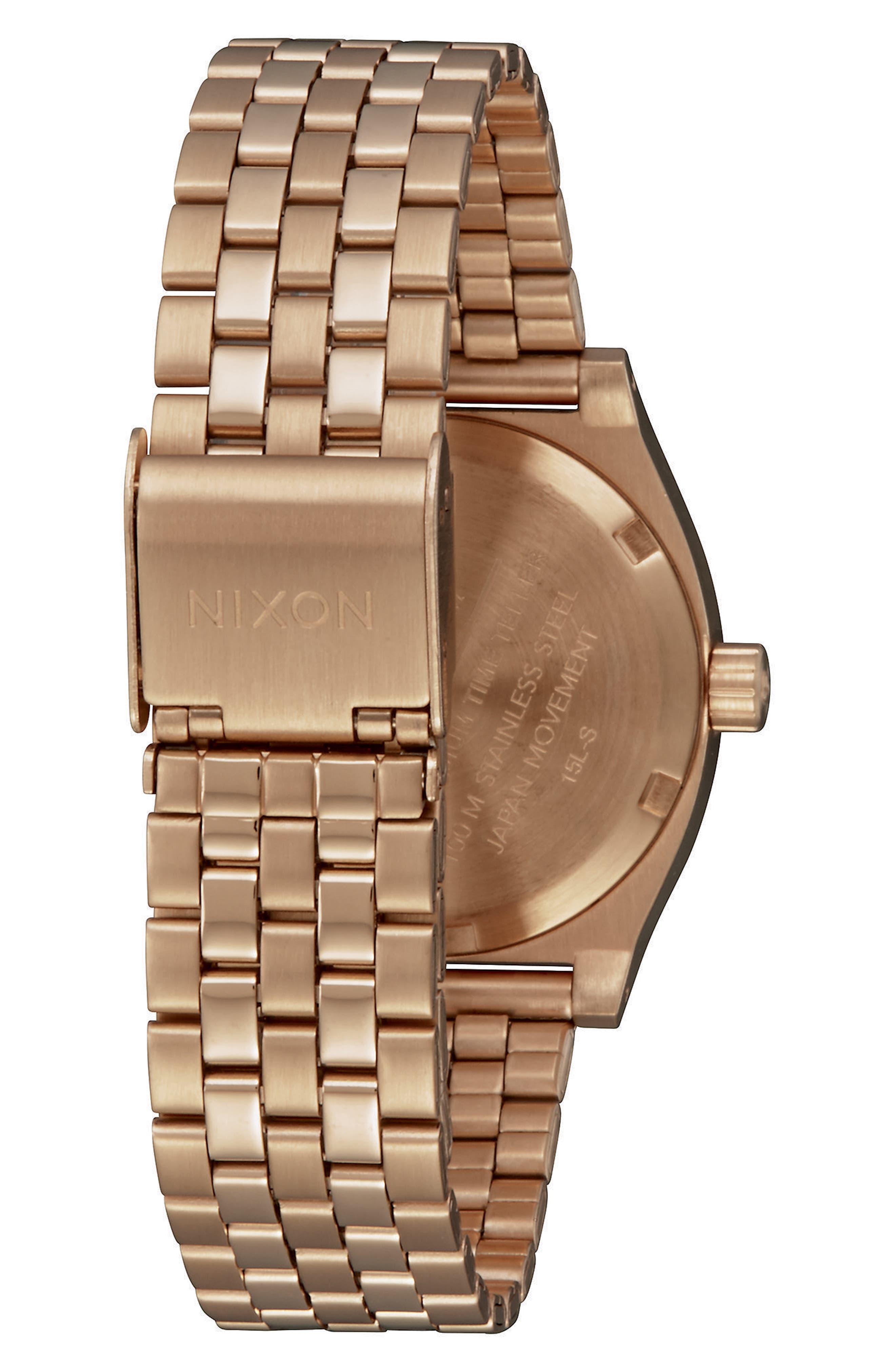Time Teller Bracelet Watch, 31mm,                             Alternate thumbnail 22, color,