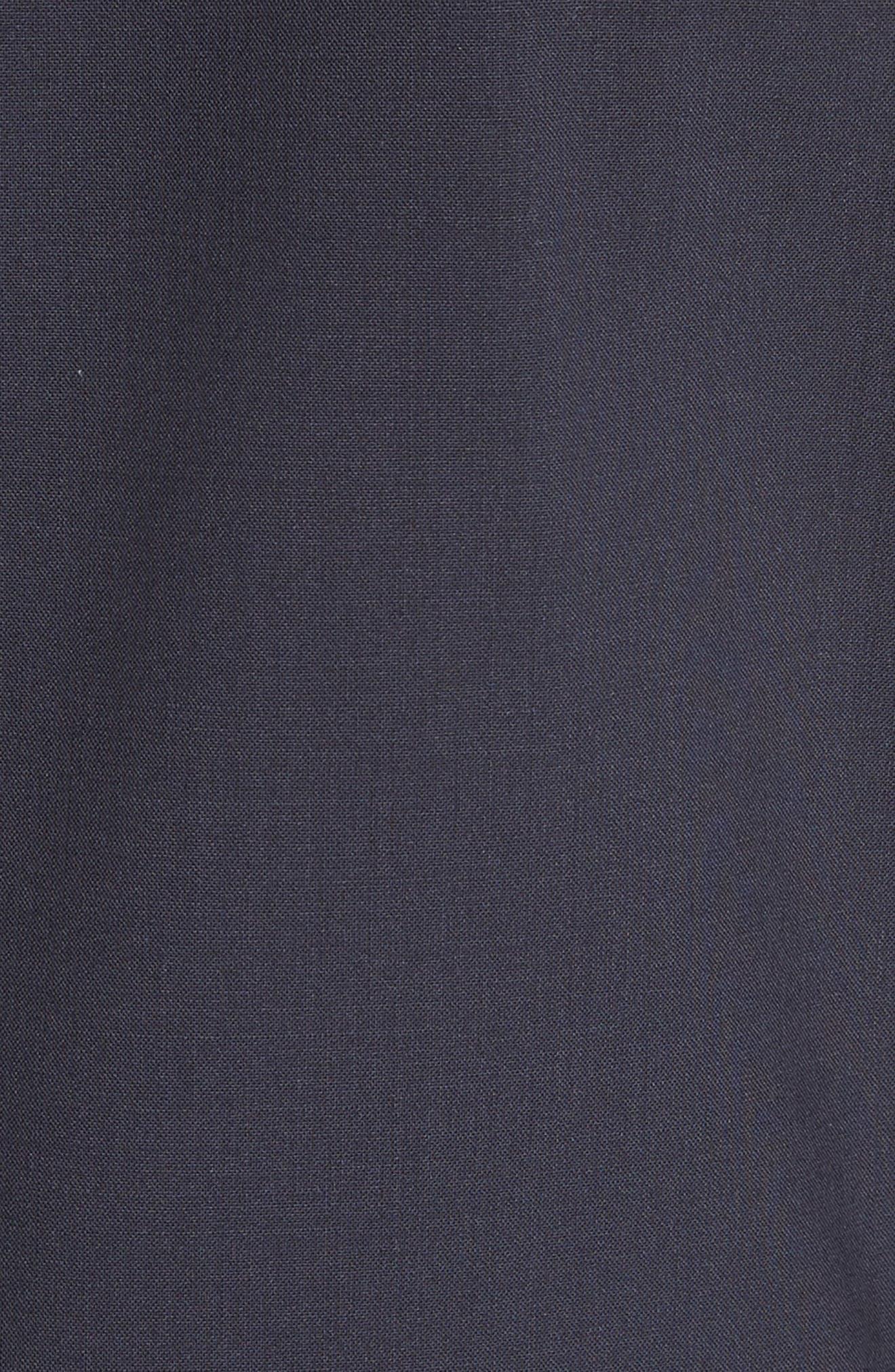 Audra Wool Blend Blazer,                             Alternate thumbnail 6, color,                             479