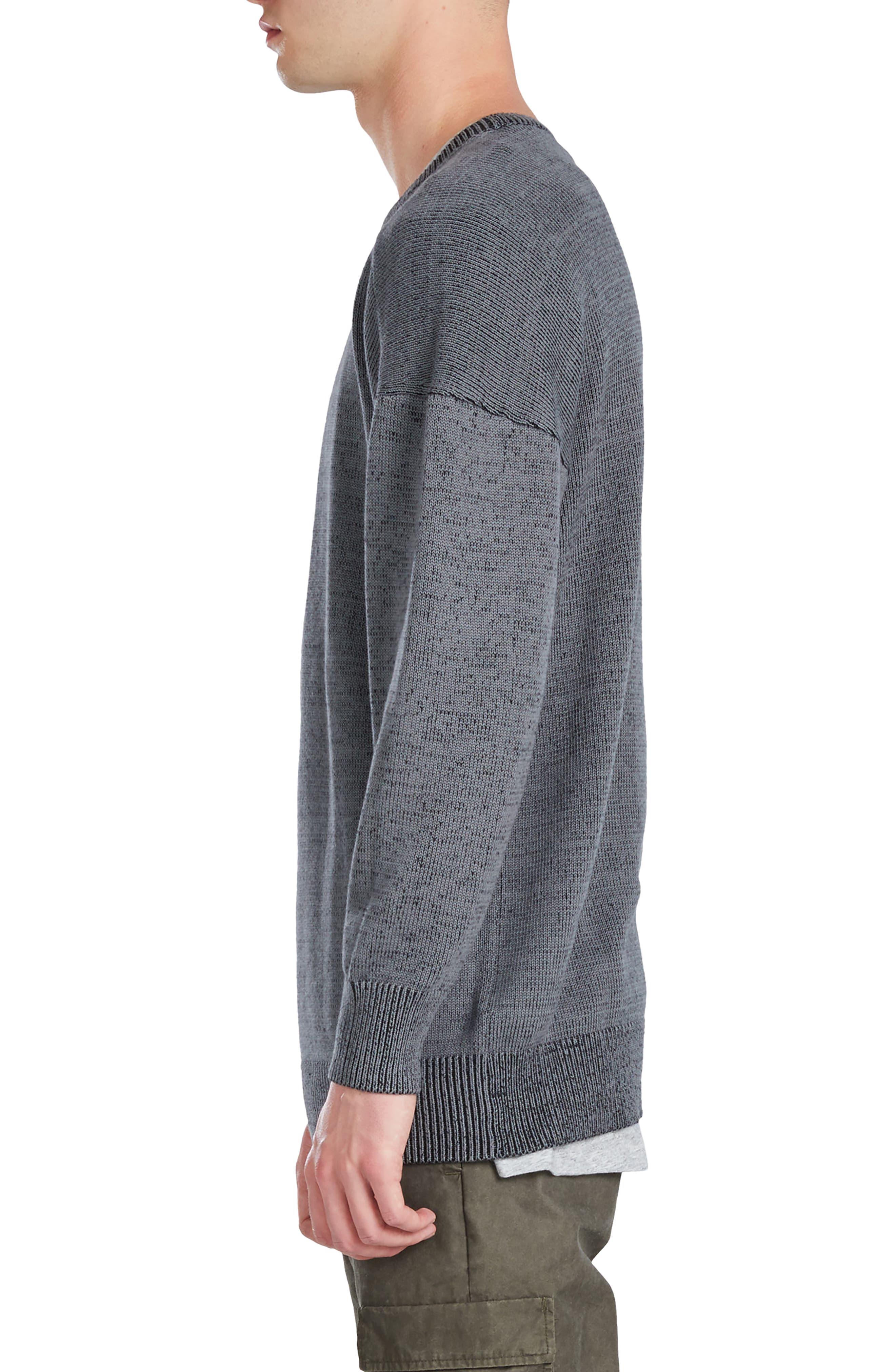 Cotch Knit Sweater,                             Alternate thumbnail 5, color,
