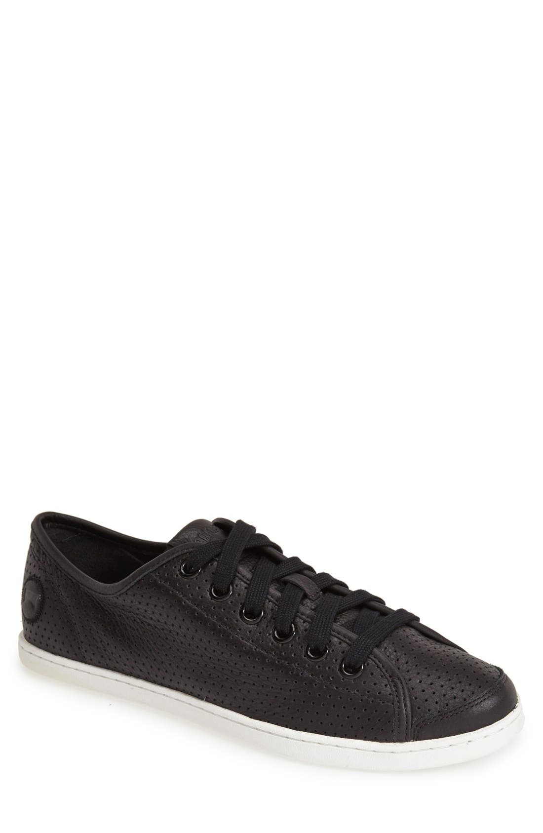 'Uno' Sneaker, Main, color, 001