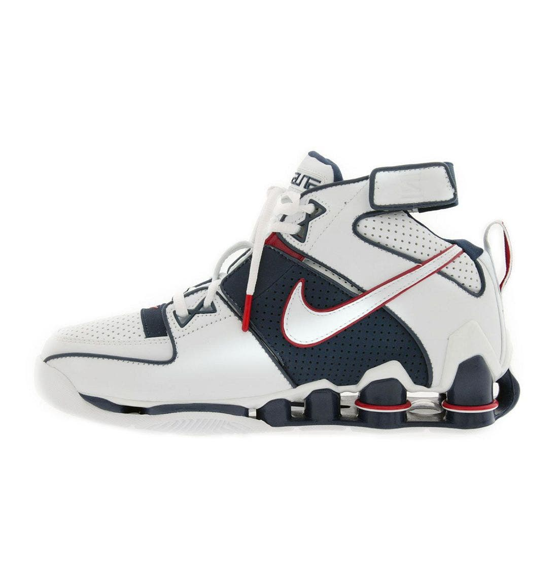size 40 d9014 0cac1 ... coupon code nike shox bomber basketball shoe men nordstrom a348f 2345b