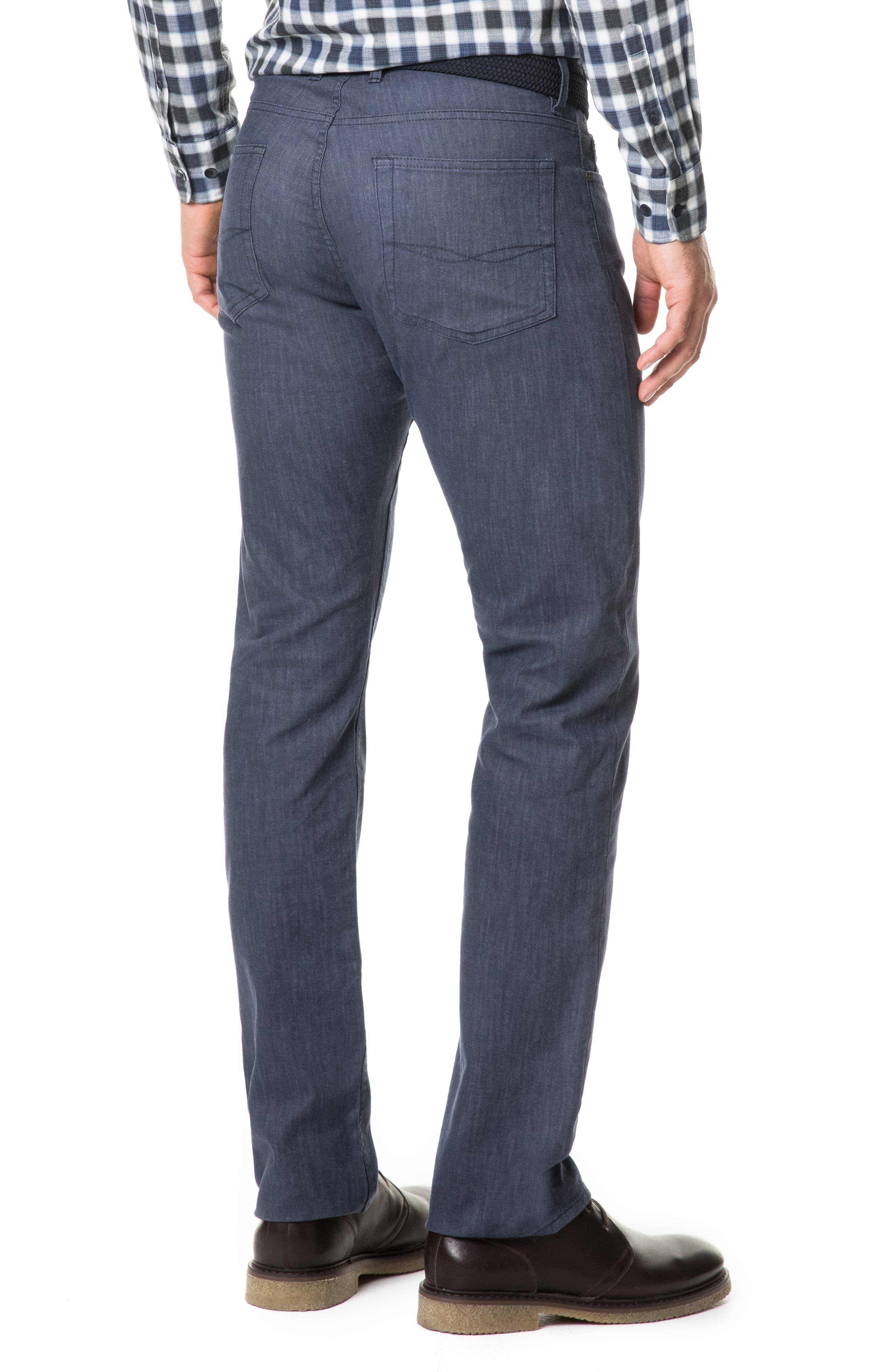 Amisfield Regular Fit Jeans,                             Alternate thumbnail 2, color,                             DUSK