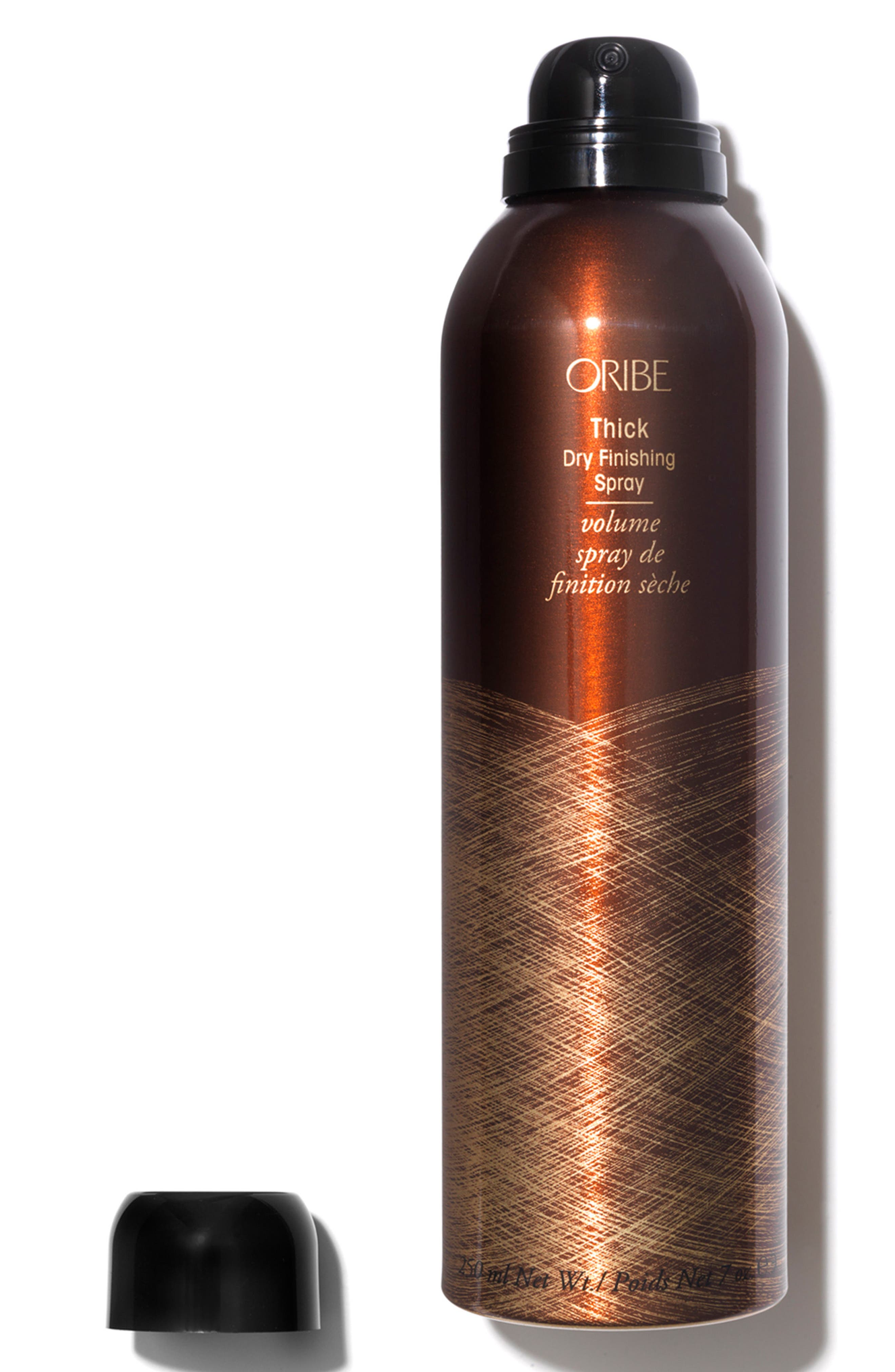 SPACE.NK.apothecary Oribe Thick Dry Finishing Spray,                             Alternate thumbnail 6, color,                             NO COLOR