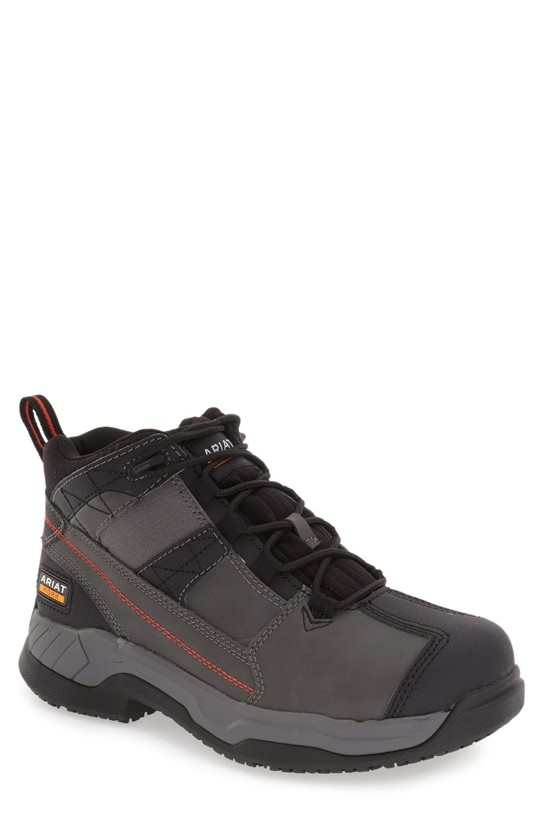 'Contender' Boot,                         Main,                         color, 020