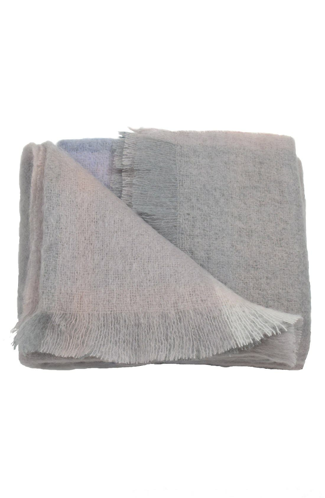 'Tanzania Isna' Throw,                         Main,                         color,
