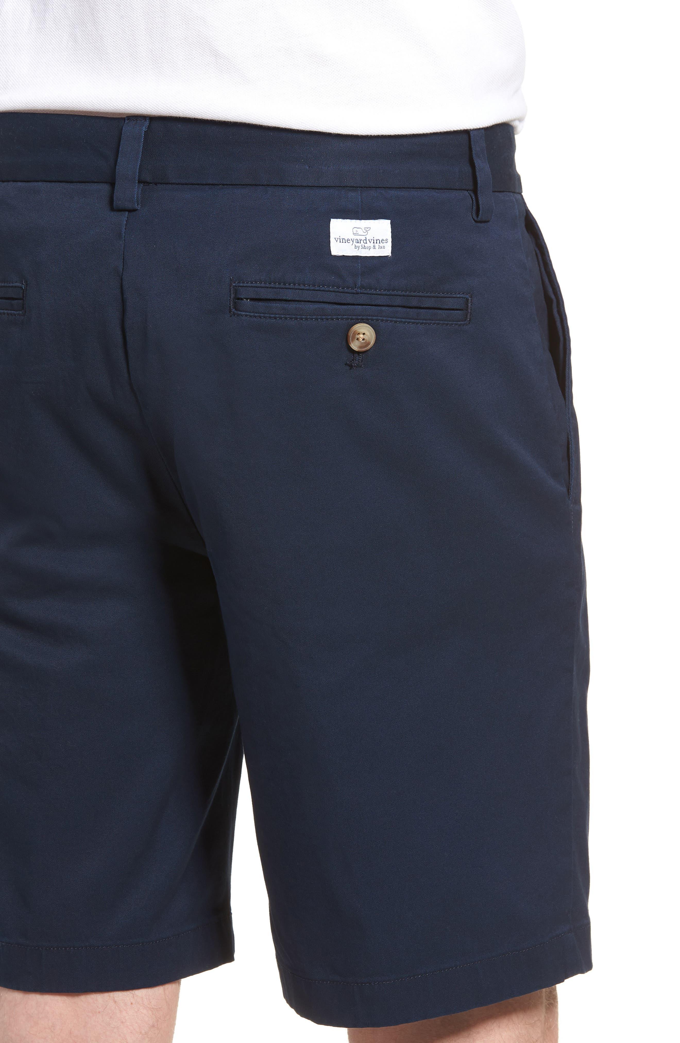 9 Inch Stretch Breaker Shorts,                             Alternate thumbnail 71, color,