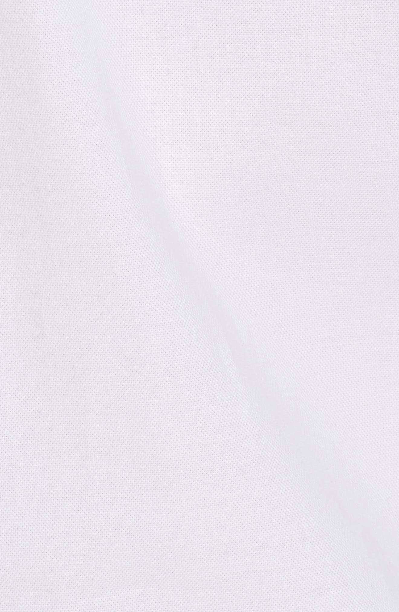 Slim Fit Textured Sport Shirt,                             Alternate thumbnail 22, color,