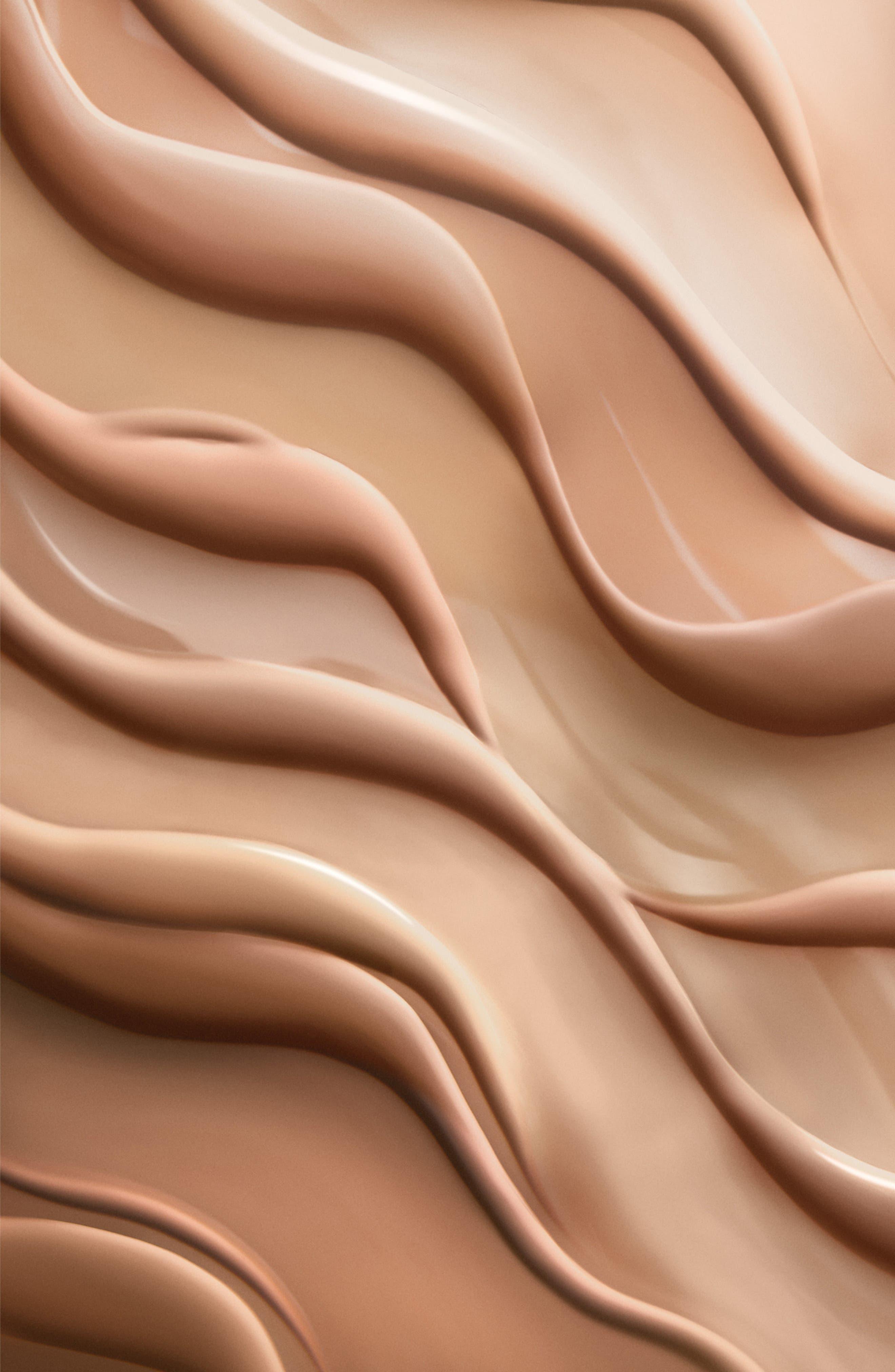 Soft Fluid Long Wear Foundation SPF 20,                             Alternate thumbnail 3, color,                             01 - PORCELAIN