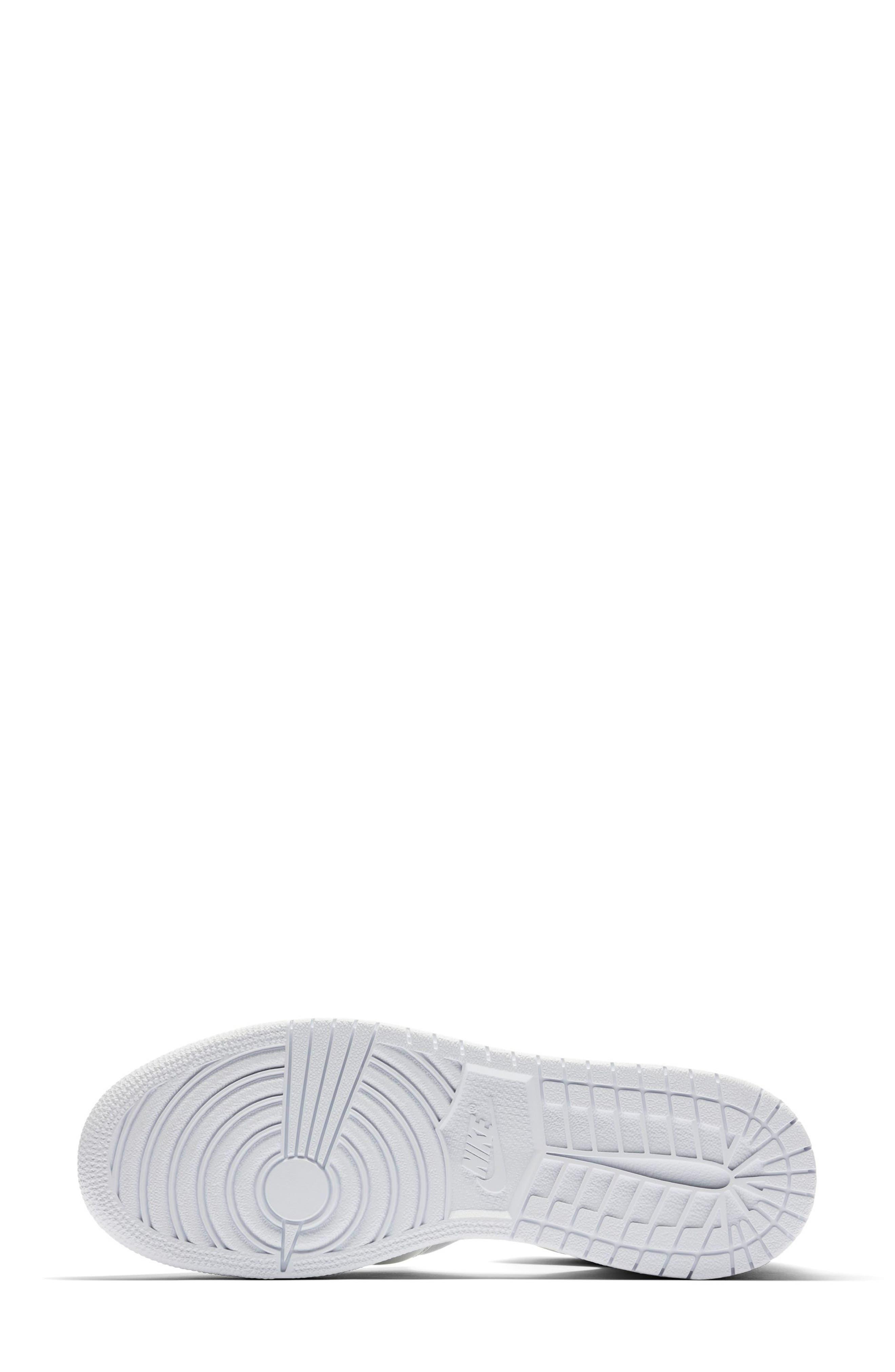 Air Jordan 1 Lover XX Ankle Strap Sneaker,                             Alternate thumbnail 5, color,                             100