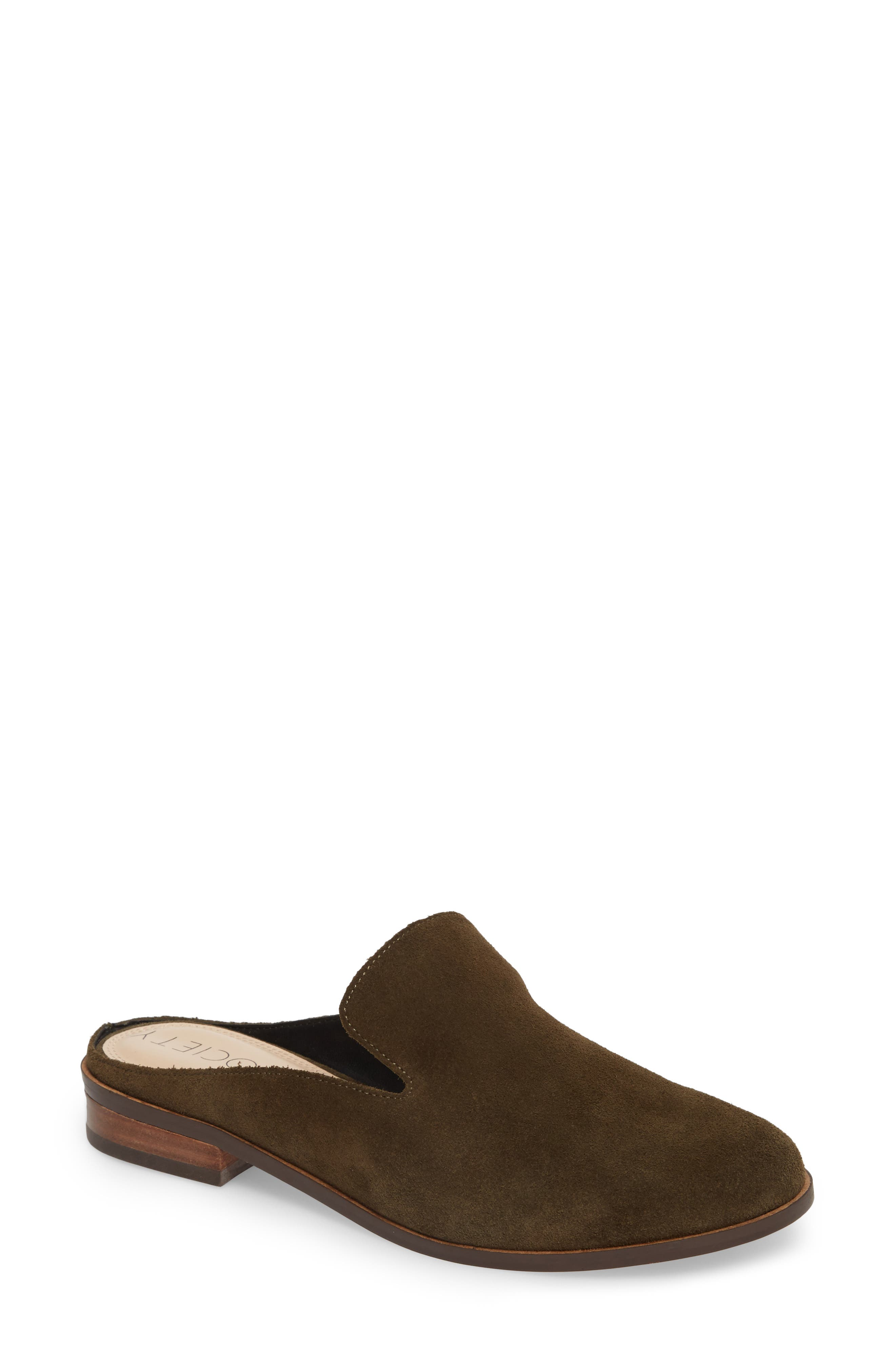 Esther Loafer Mule,                             Main thumbnail 2, color,