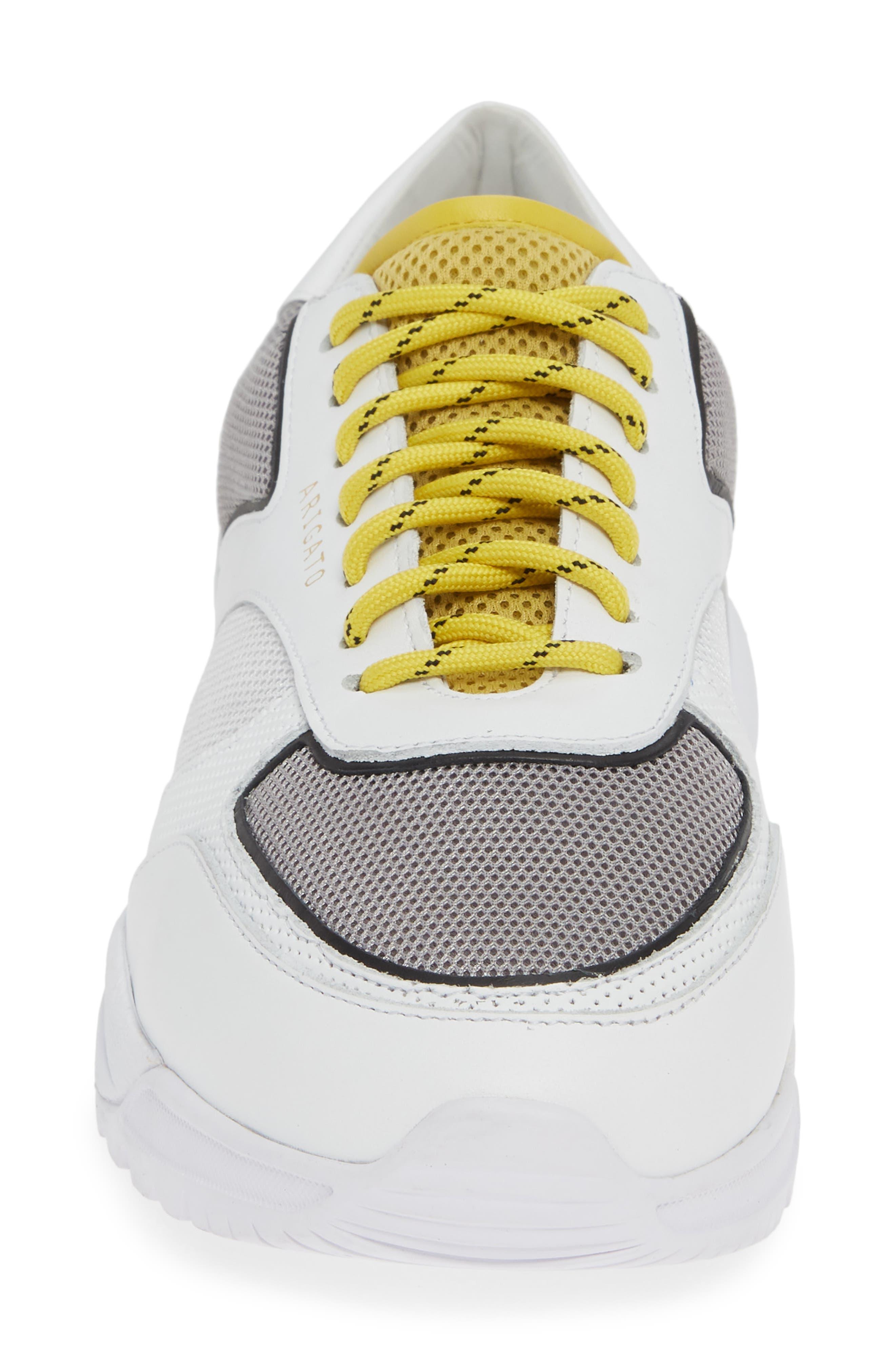 Tech Sneaker,                             Alternate thumbnail 4, color,                             100