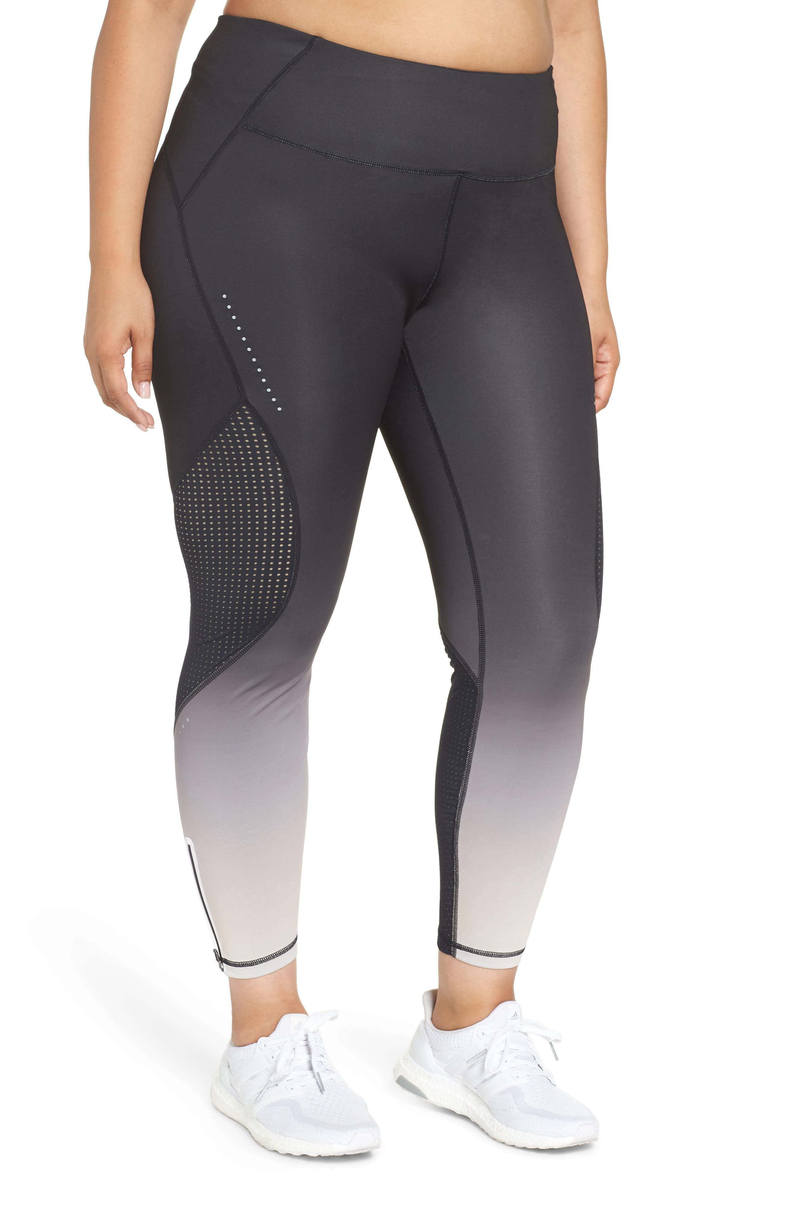 Protech V.3 Leggings,                         Main,                         color, OMBRE TAUPE