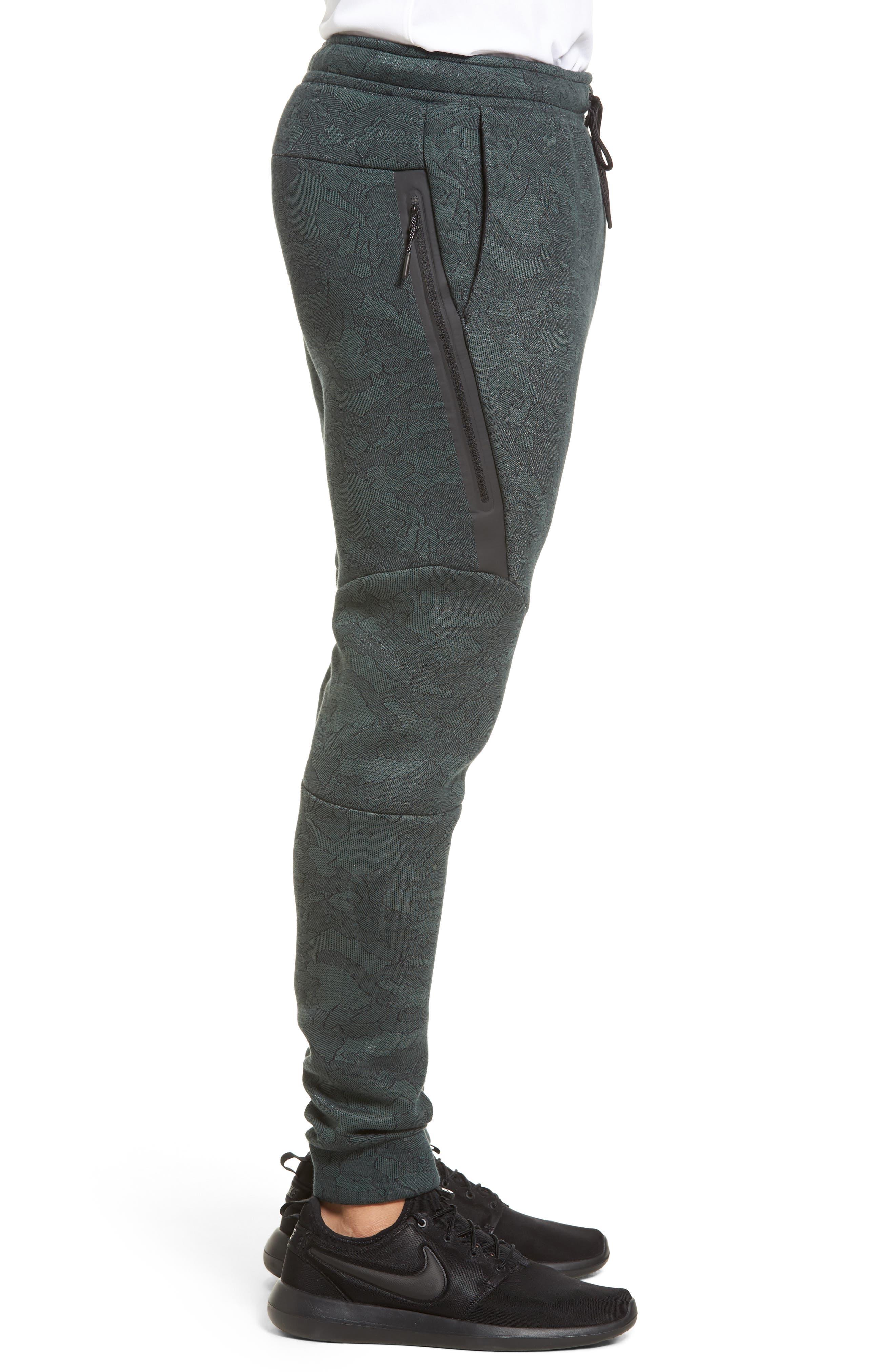 Tech Fleece Pants,                             Alternate thumbnail 6, color,